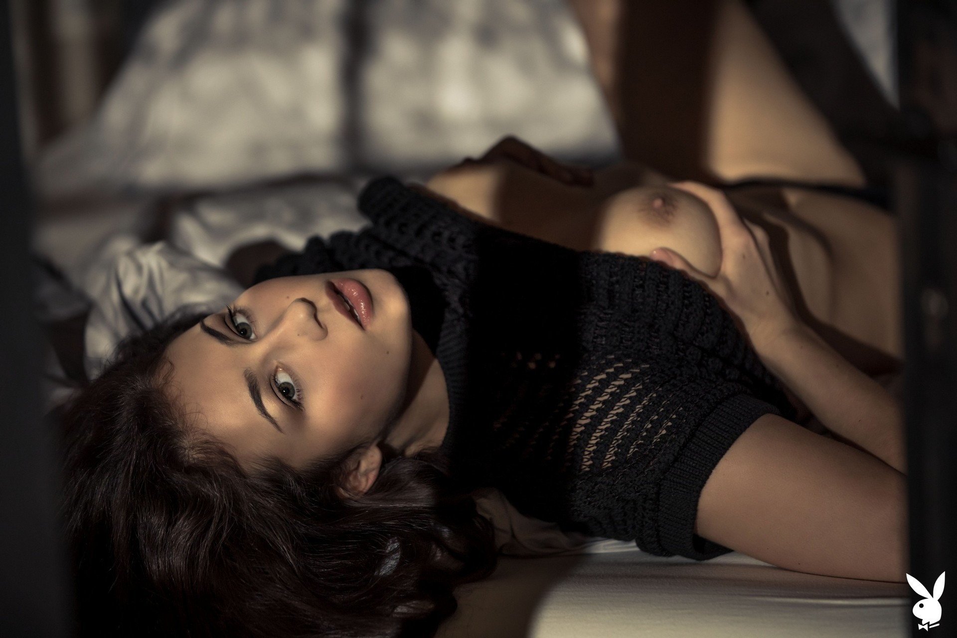 Sophie Limma In Shadow Secrets Playboy Plus (10)