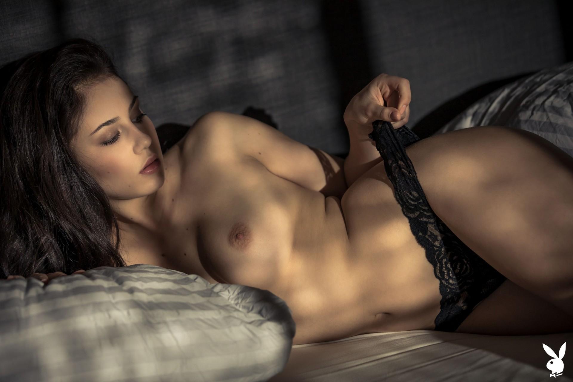 Sophie Limma In Shadow Secrets Playboy Plus (14)