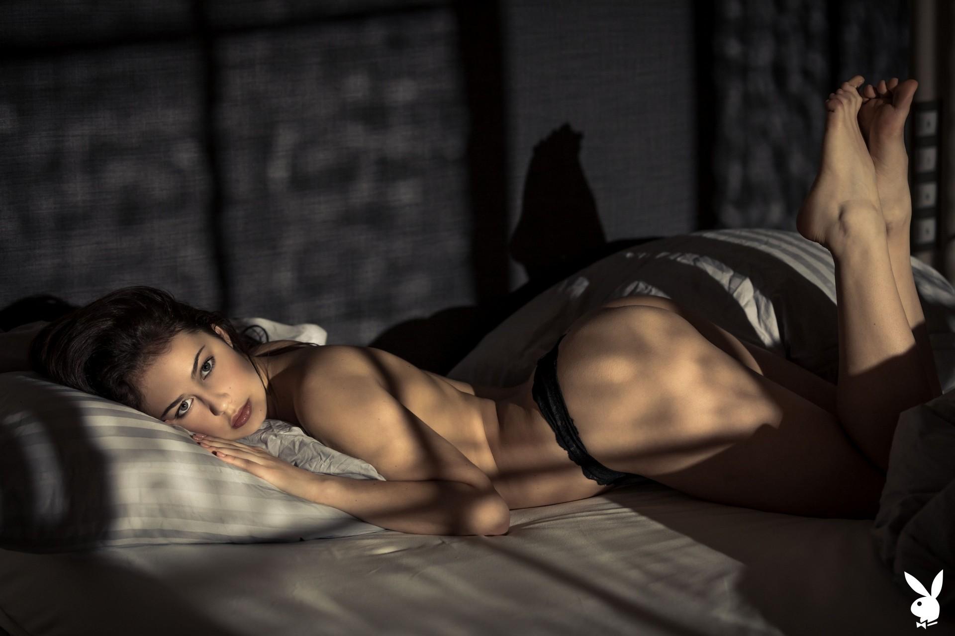 Sophie Limma In Shadow Secrets Playboy Plus (15)