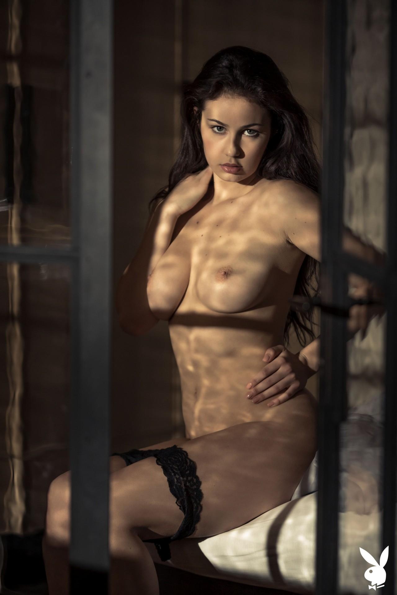 Sophie Limma In Shadow Secrets Playboy Plus (16)