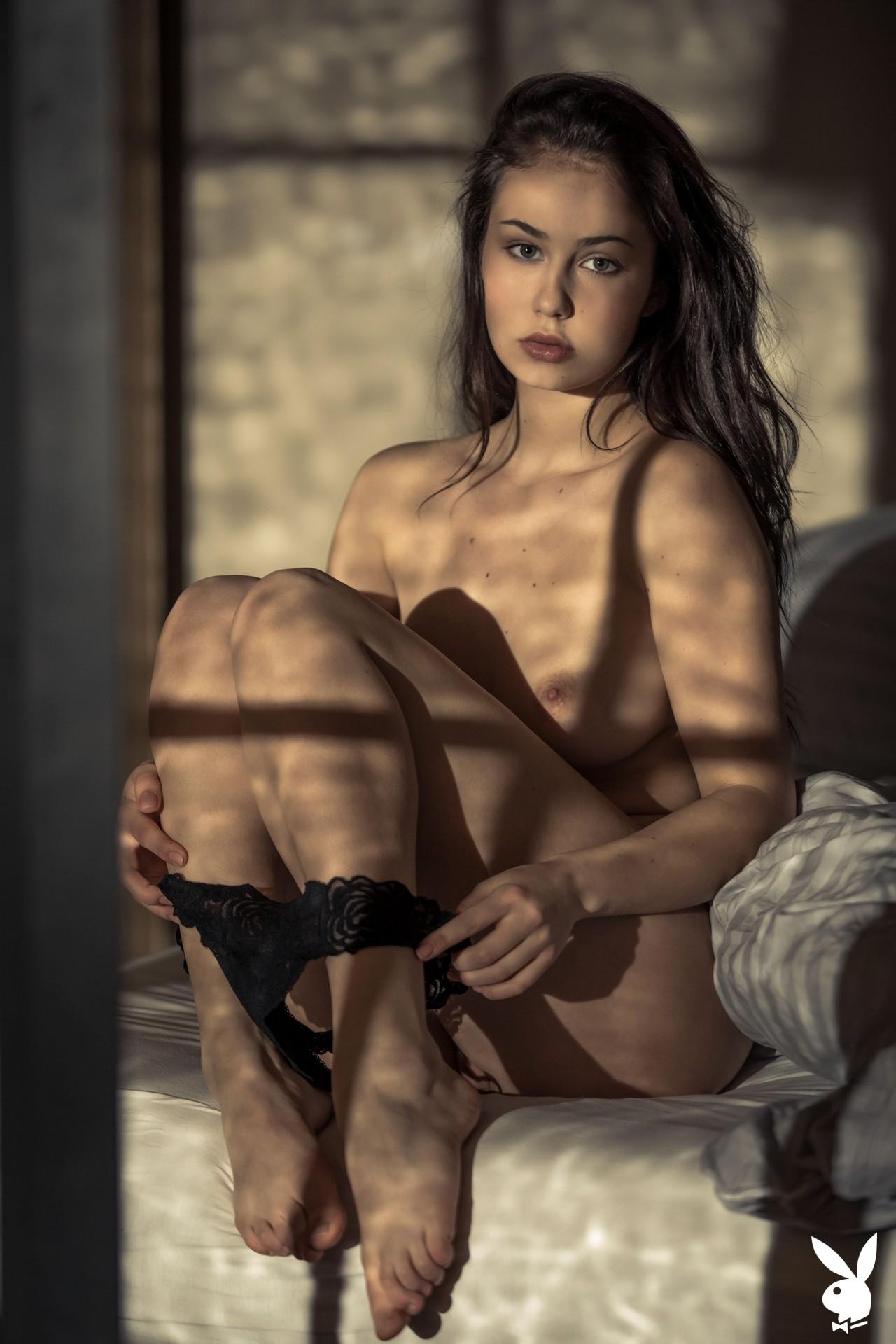 Sophie Limma In Shadow Secrets Playboy Plus (20)