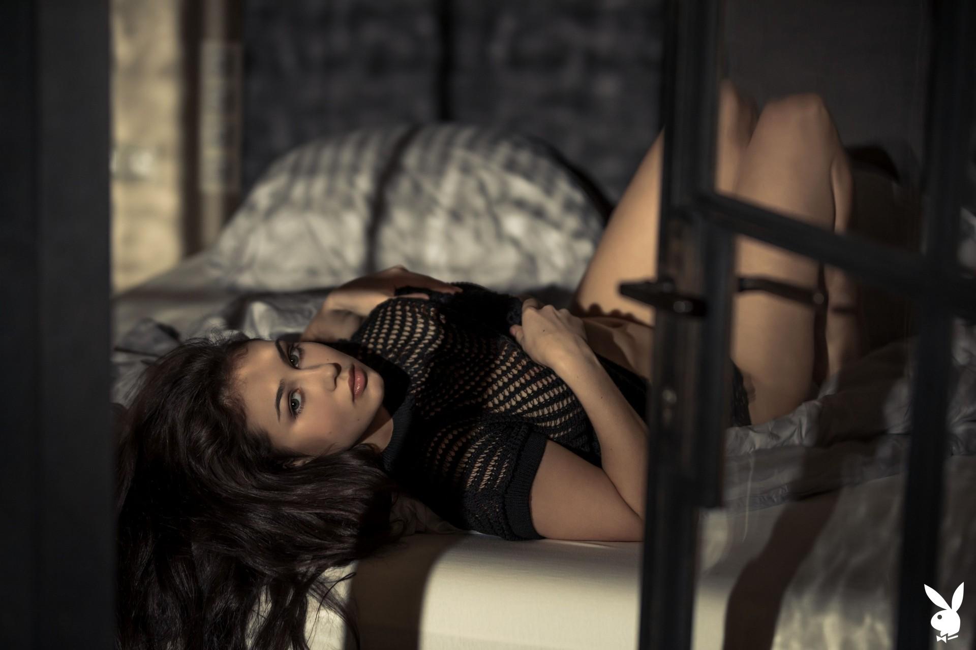 Sophie Limma In Shadow Secrets Playboy Plus (9)