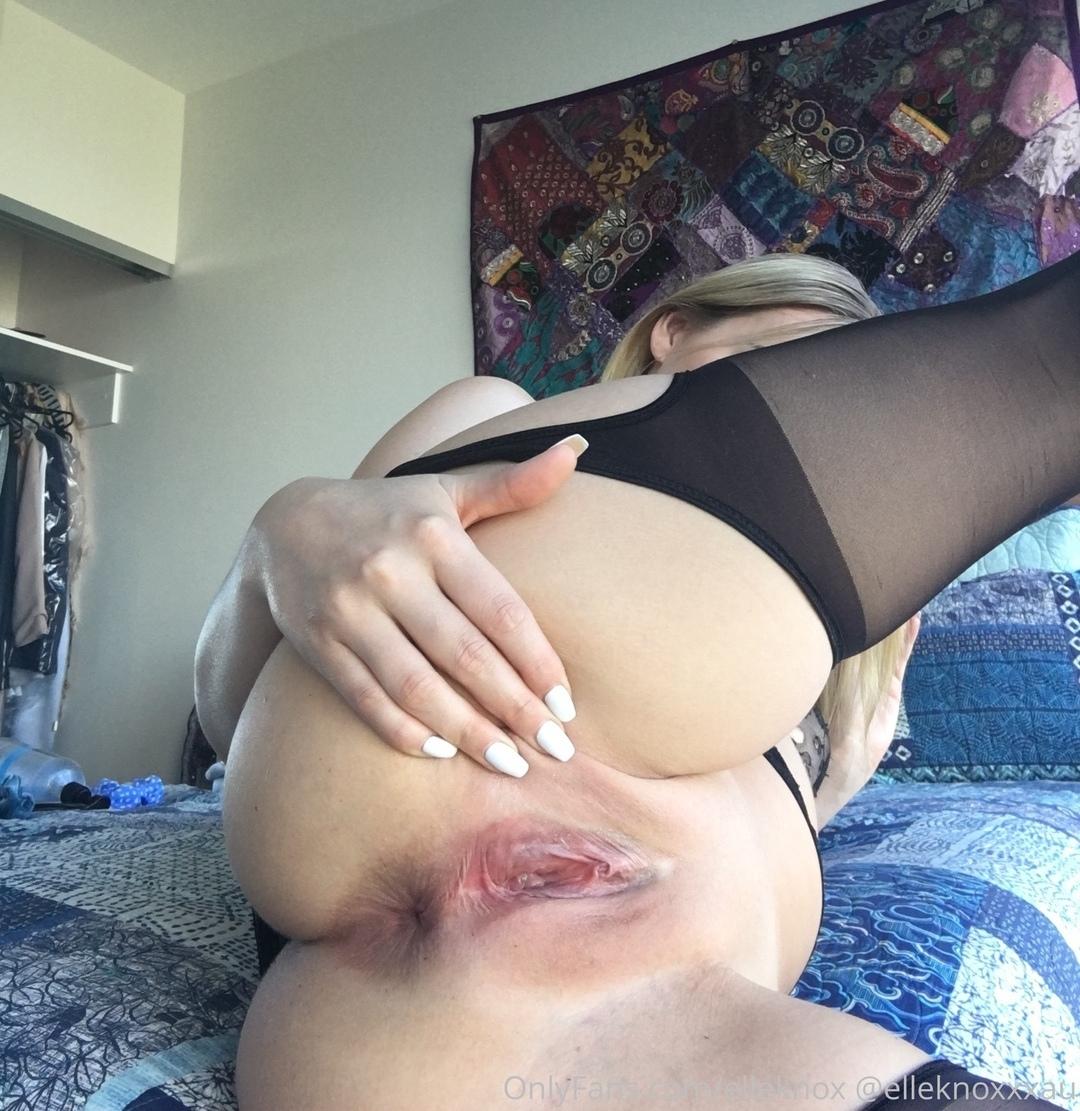 Elle Knox Elleknox Onlyfans Nudes Leaks 0011
