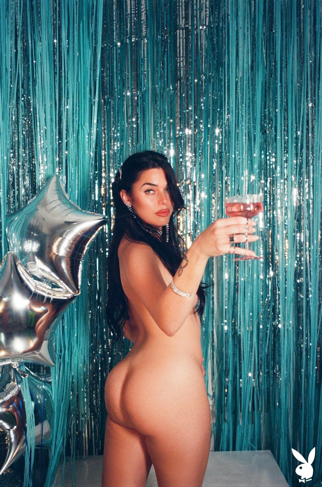Megan Star In Sparkle & Shine Playboy Plus (28)