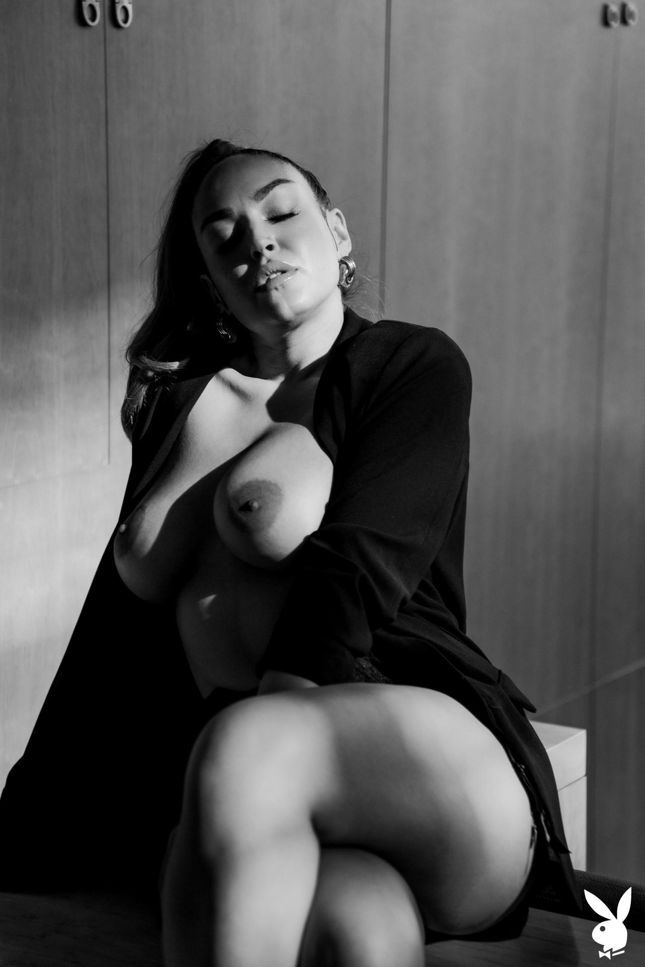 Sophia Grey In Off Hours Playboy Plus (12)