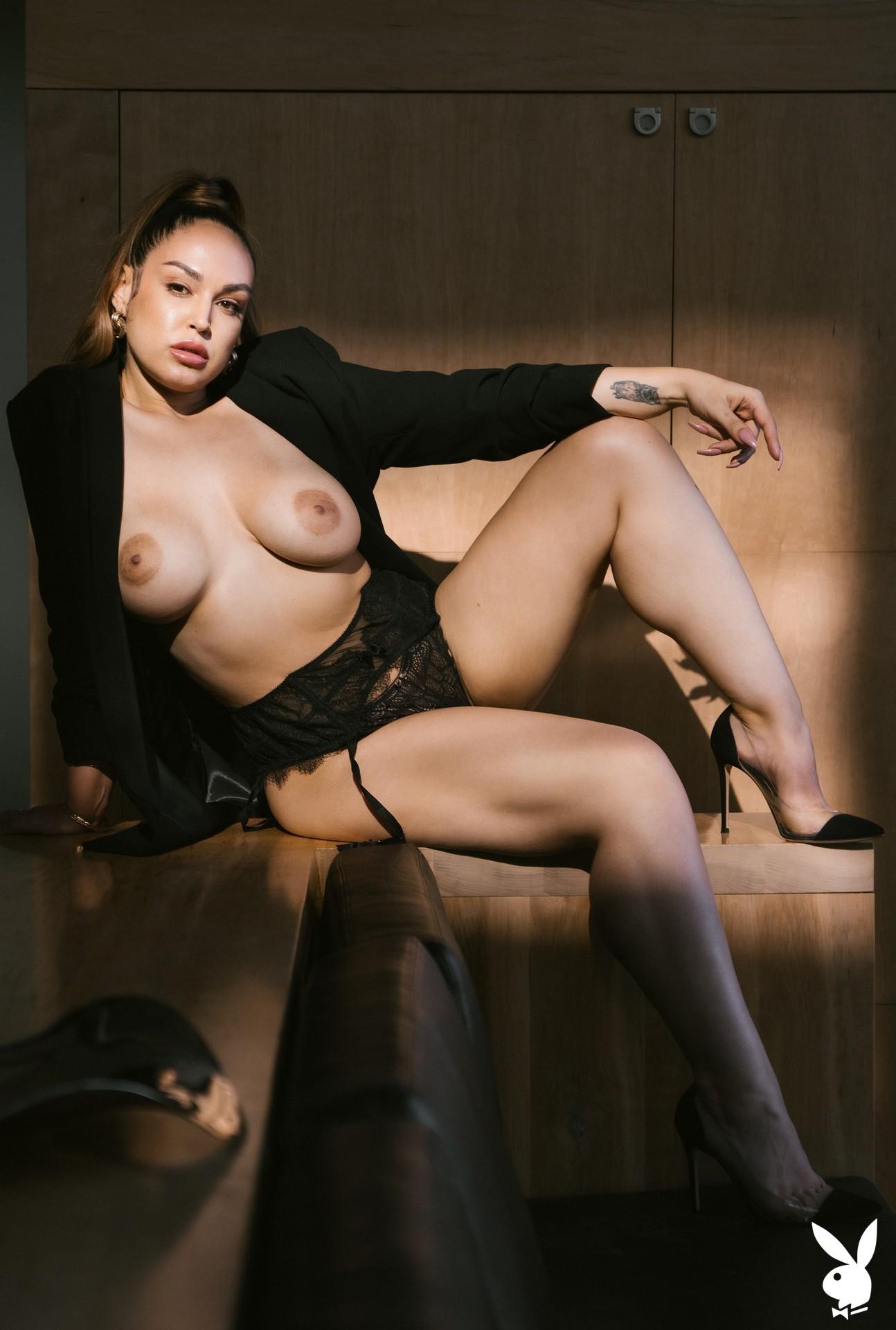 Sophia Grey In Off Hours Playboy Plus (15)