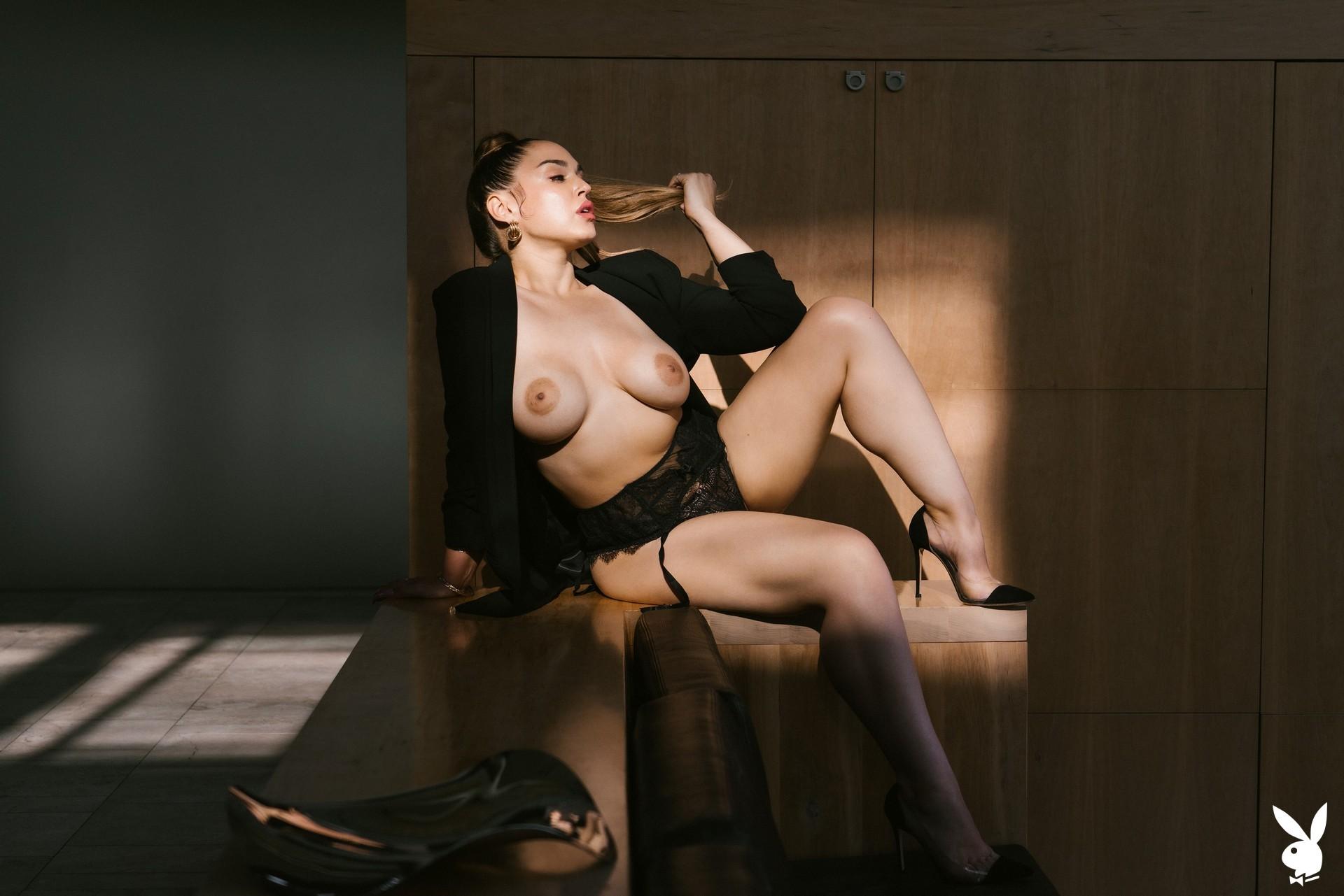 Sophia Grey In Off Hours Playboy Plus (16)