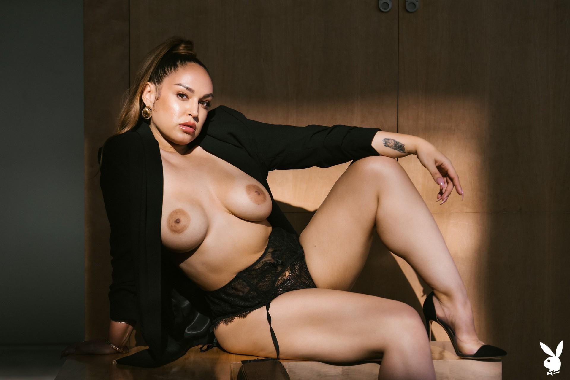 Sophia Grey In Off Hours Playboy Plus (17)