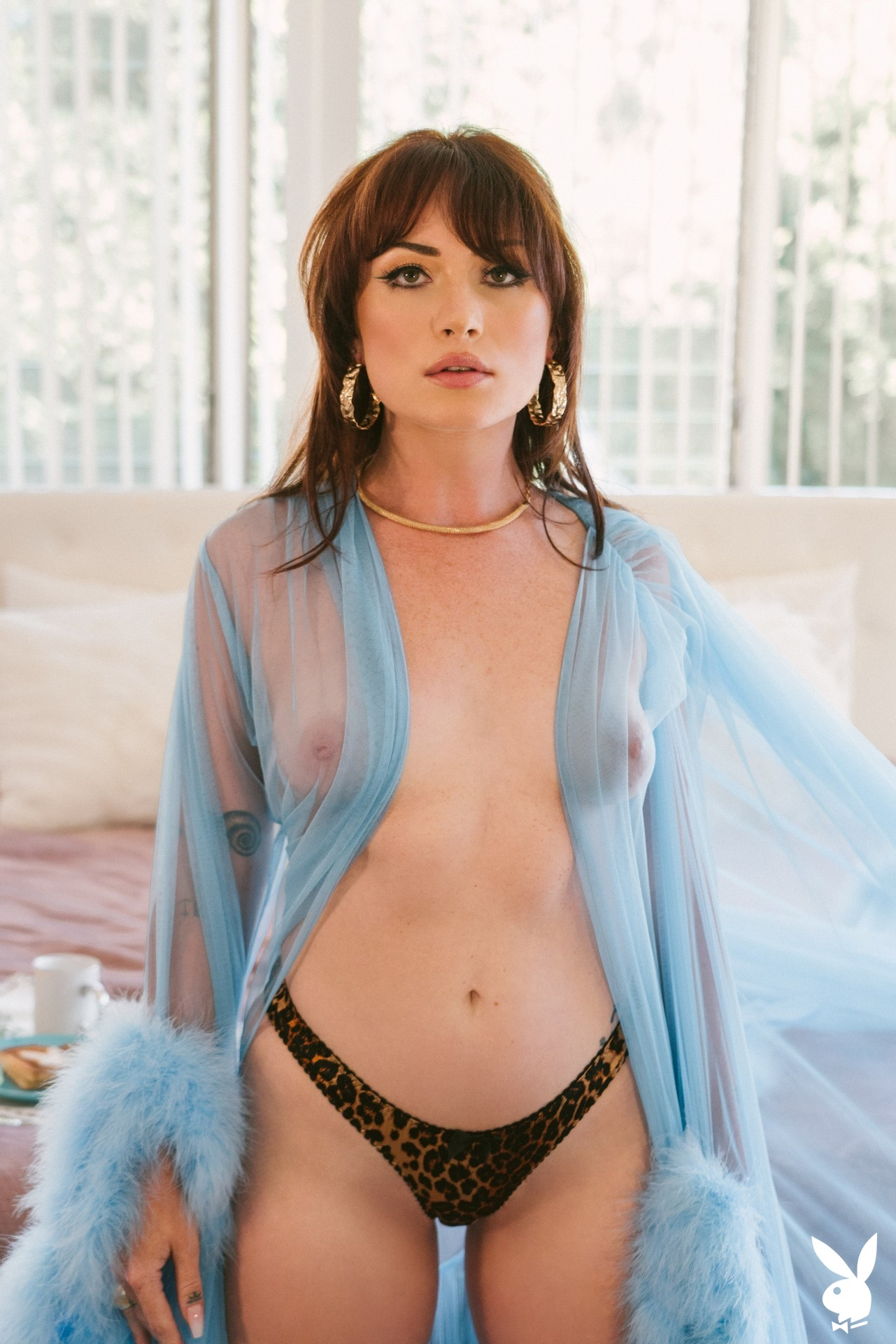 Kenna Is Right At Home Playboy Plus (8)