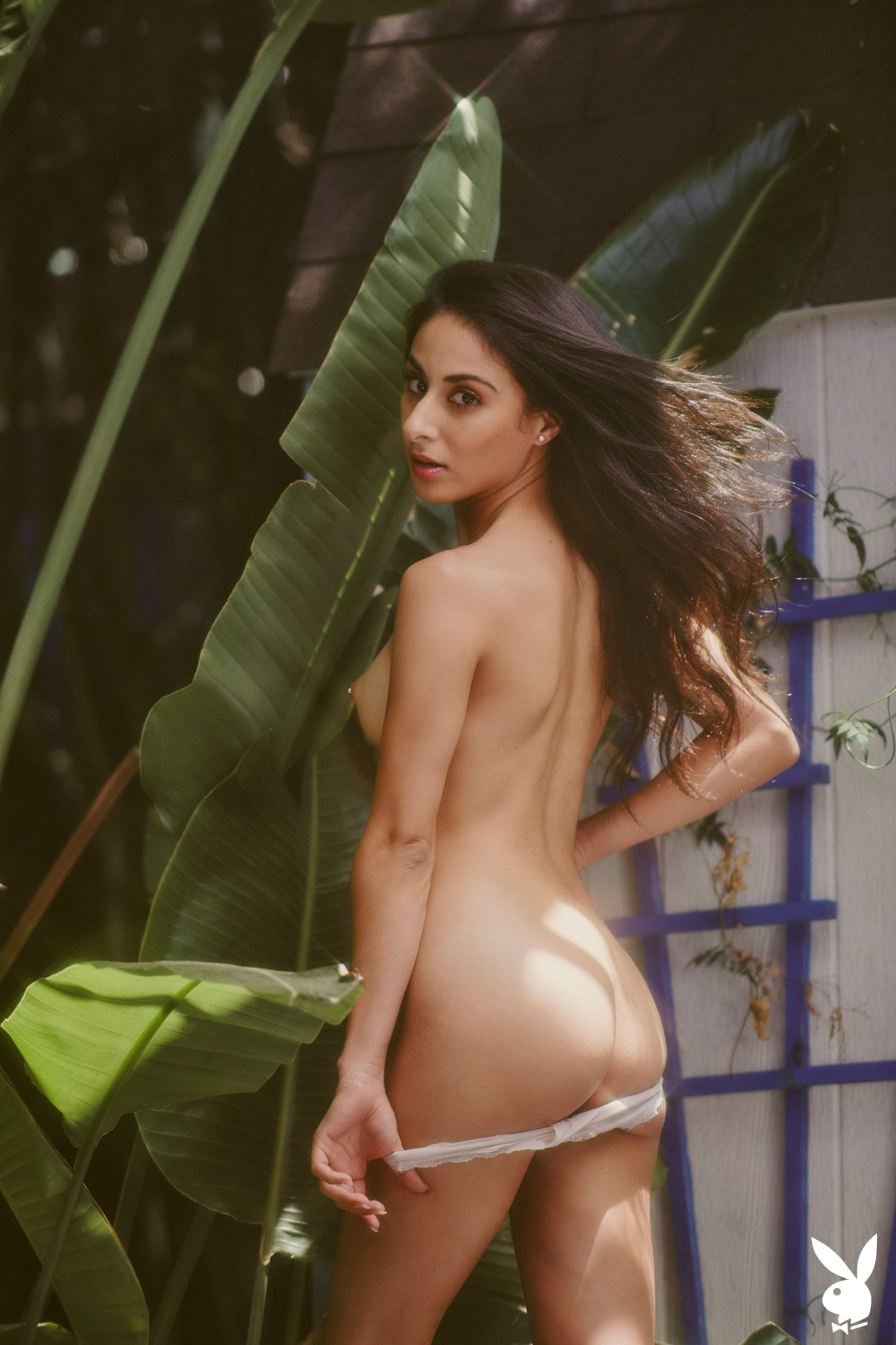 Leighla Habib In Perfect Place Playboy Plus (14)