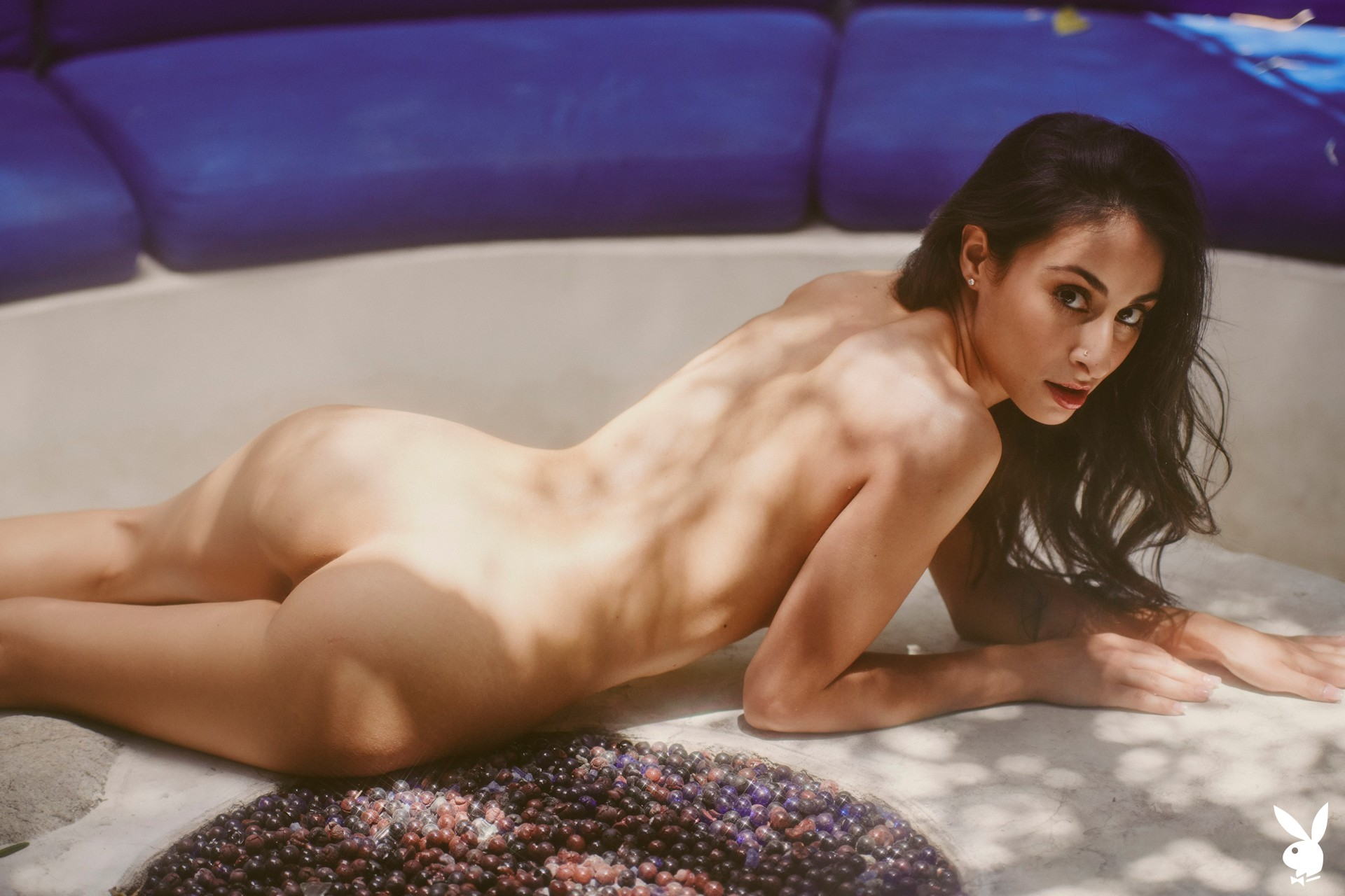 Leighla Habib In Perfect Place Playboy Plus (21)