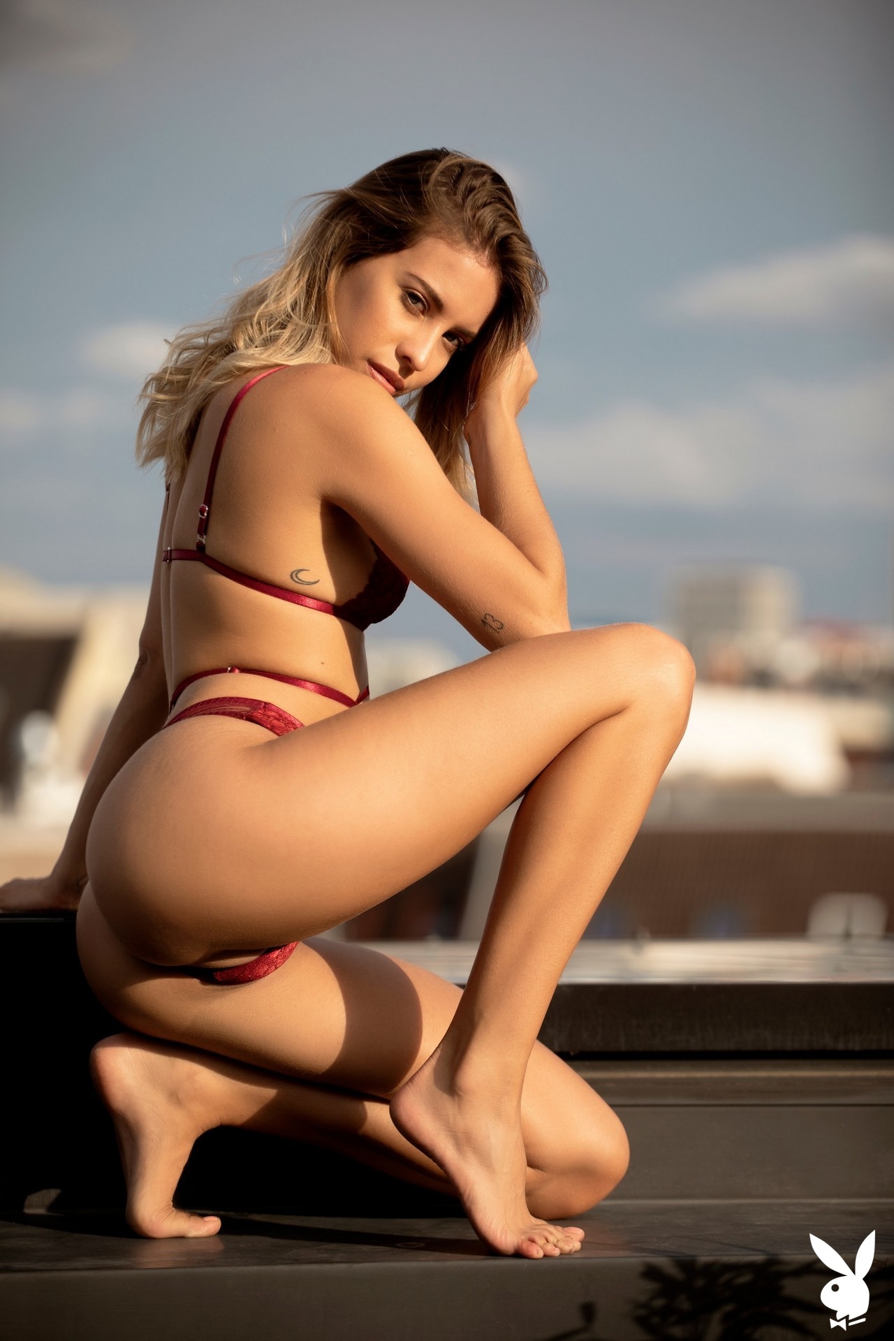 Toni Maria In Rise Above Playboy Plus (5)