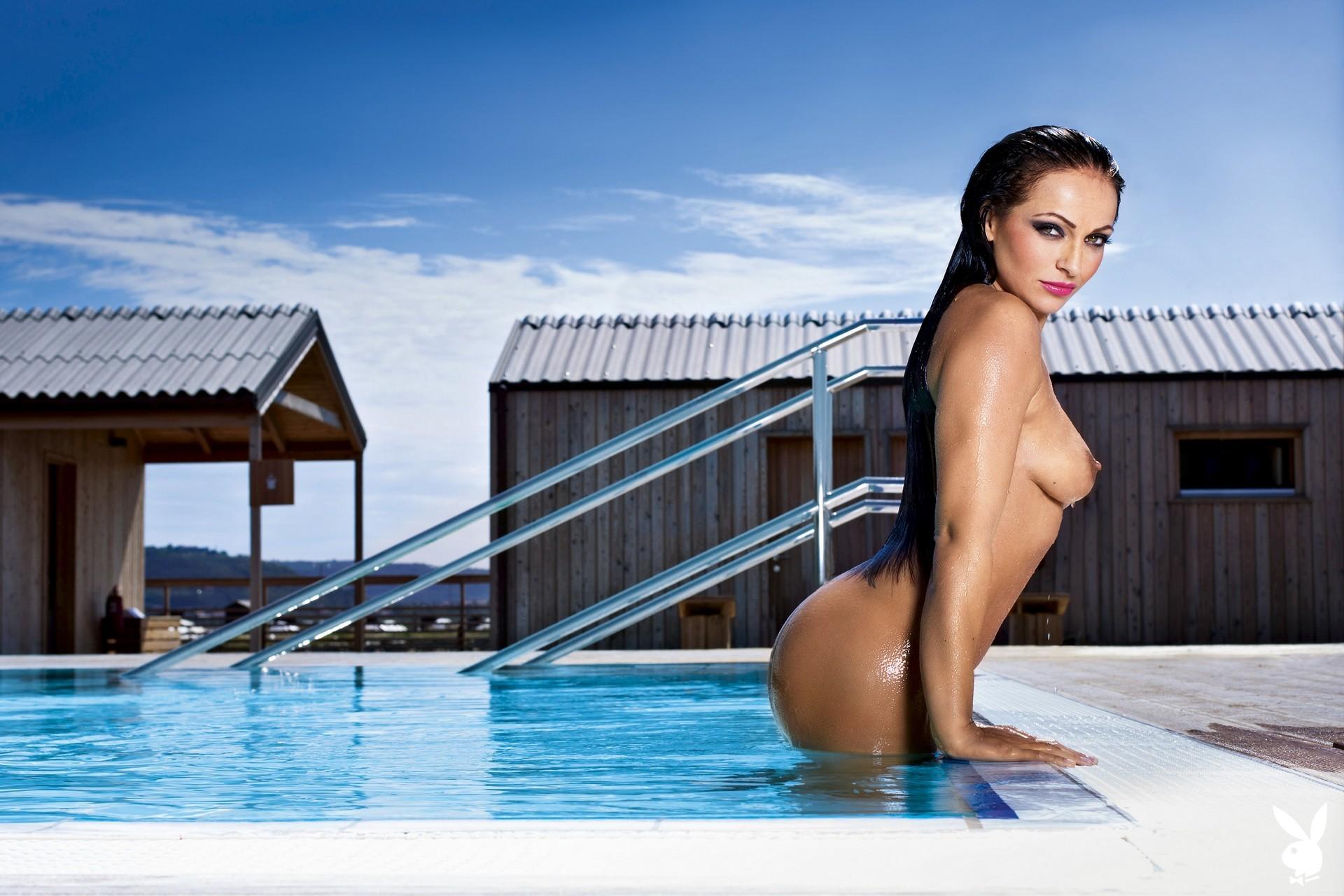 Spa, Resort, Swmming Pool, Wet, Water,