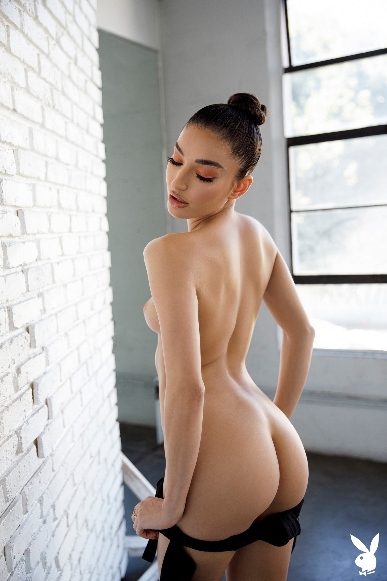 Emily Willis In Slow Dance Playboy Plus (19)