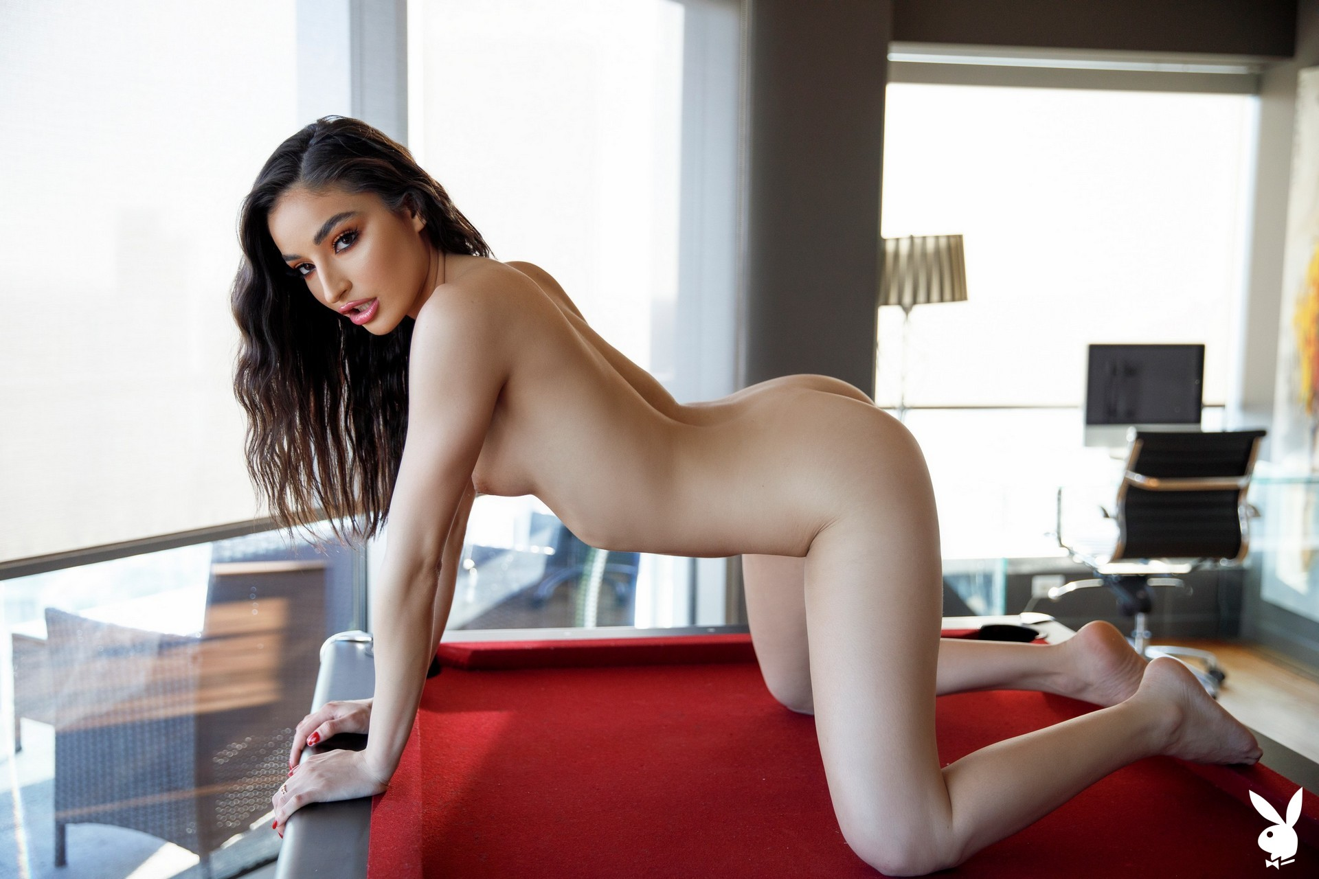 Emily Willis Is In The Game Playboy Plus (42)