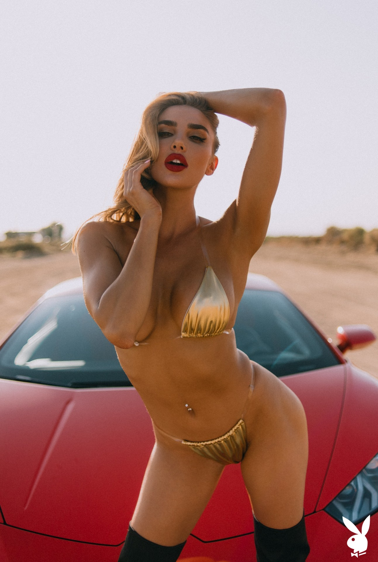 Miss Kenzie Anne In Supercharged Playboy Plus (1)