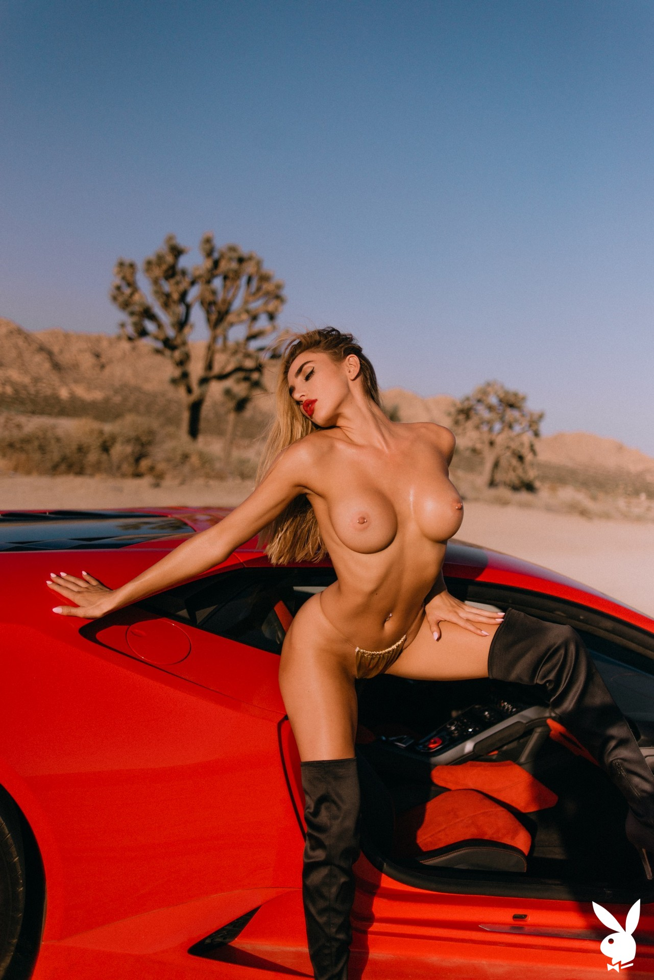 Miss Kenzie Anne In Supercharged Playboy Plus (10)