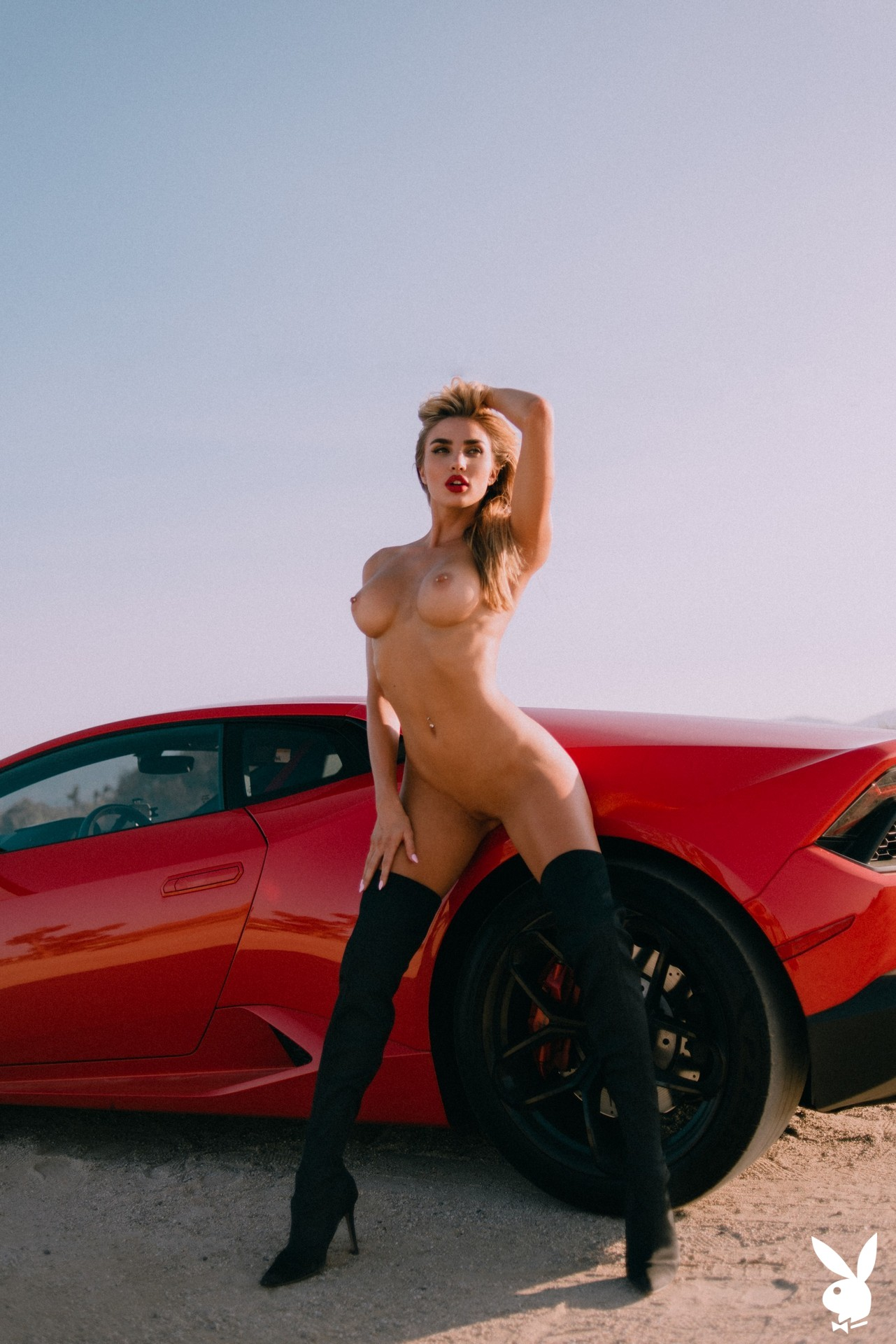 Miss Kenzie Anne In Supercharged Playboy Plus (15)