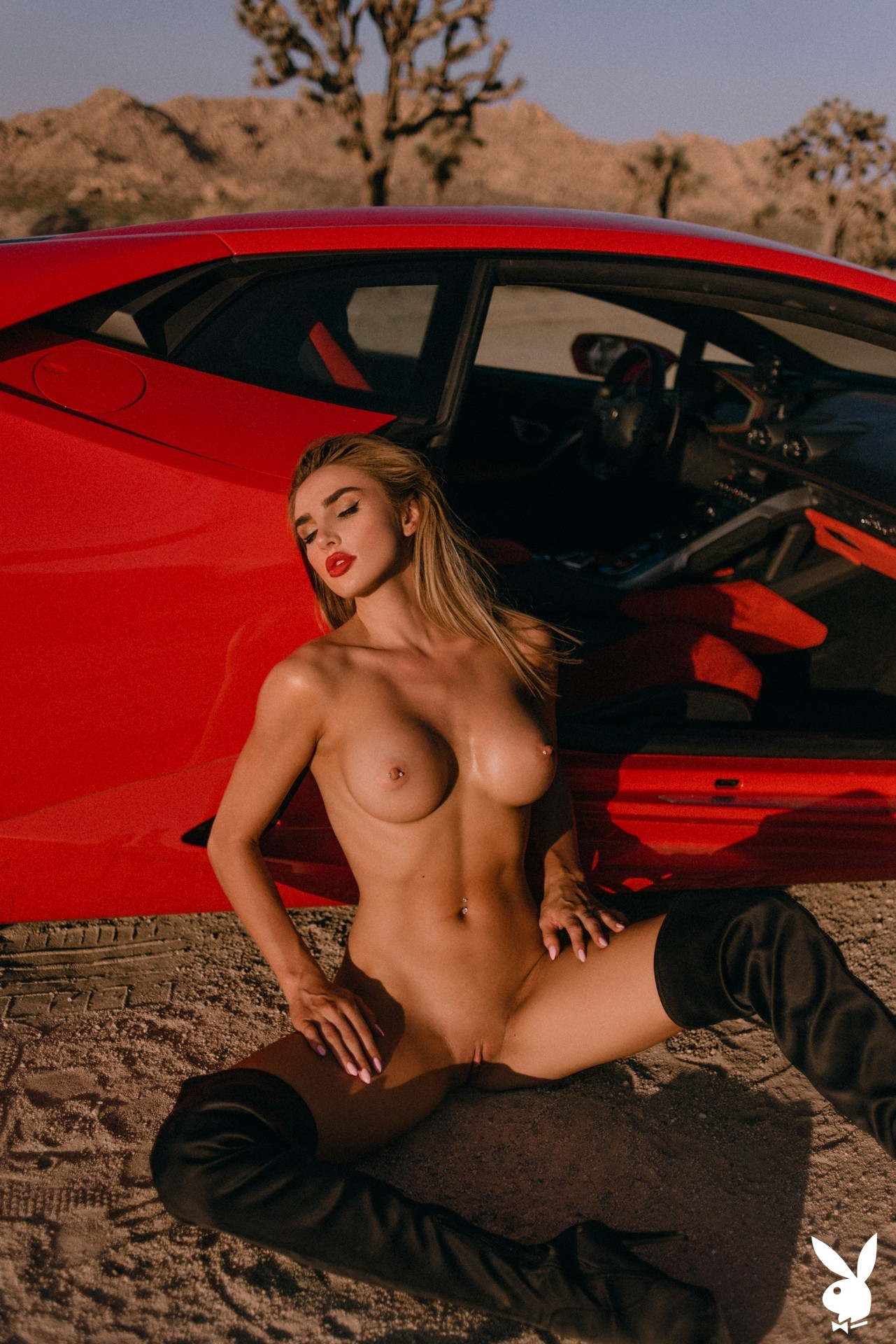 Miss Kenzie Anne In Supercharged Playboy Plus (21)