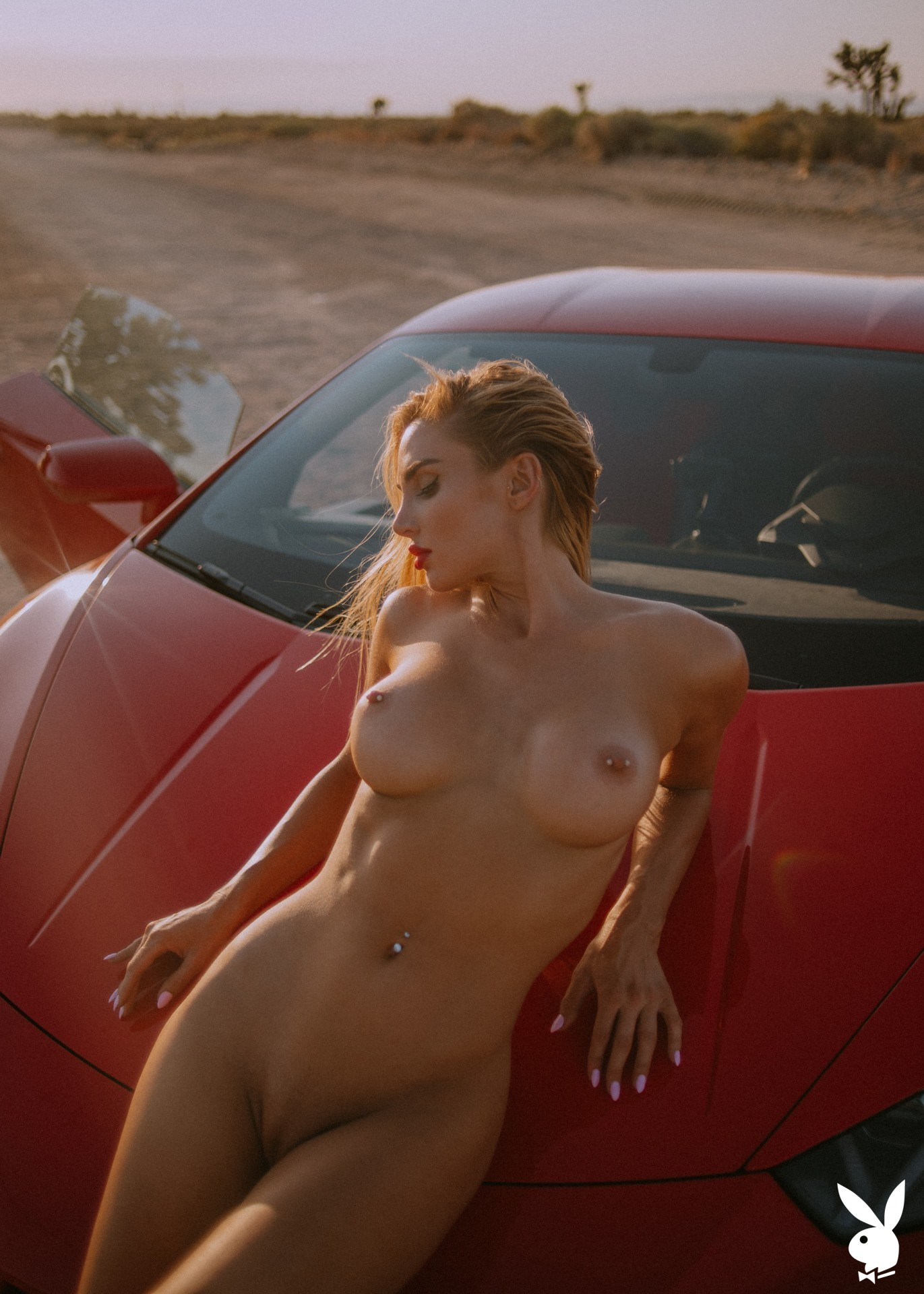 Miss Kenzie Anne In Supercharged Playboy Plus (29)