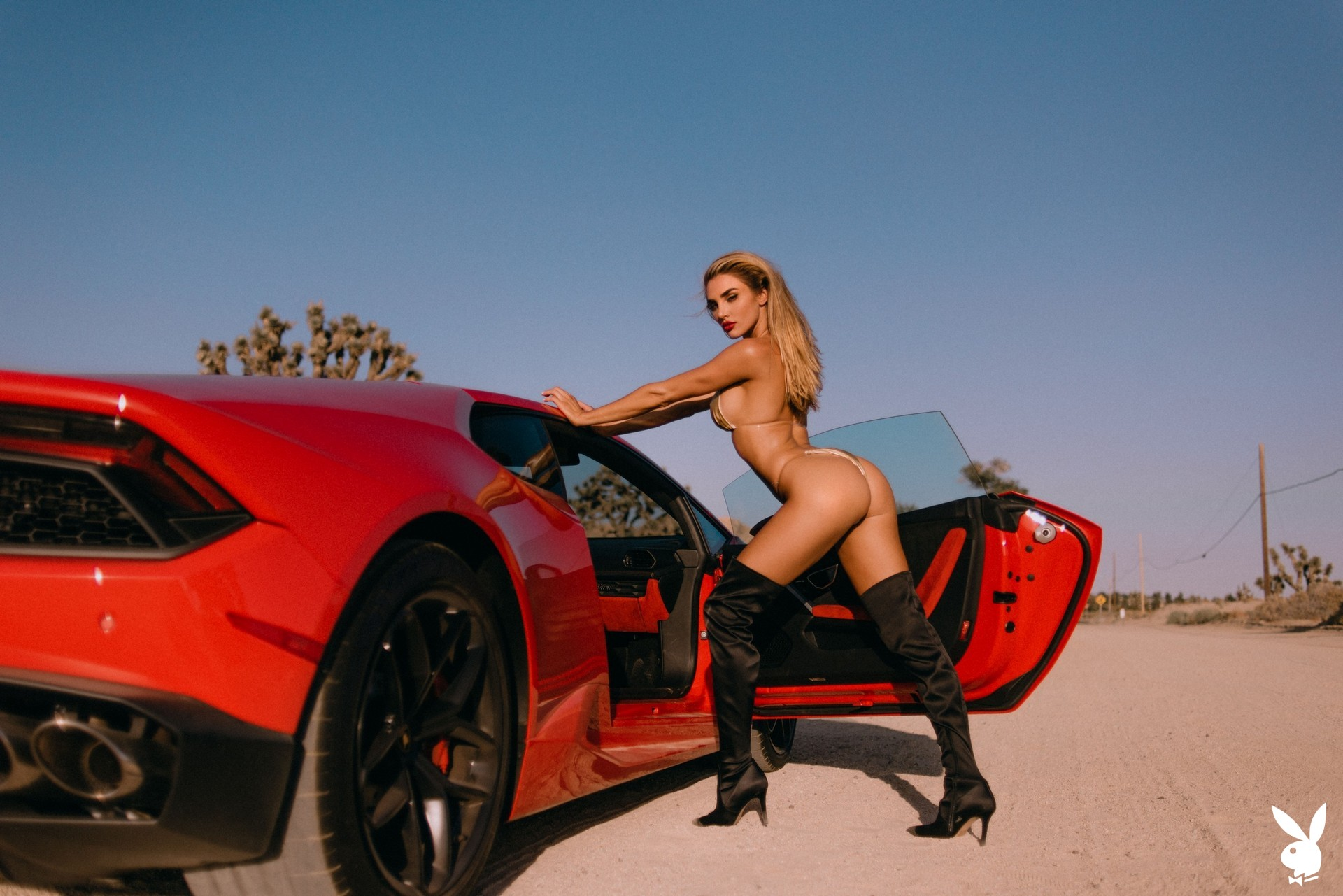 Miss Kenzie Anne In Supercharged Playboy Plus (7)