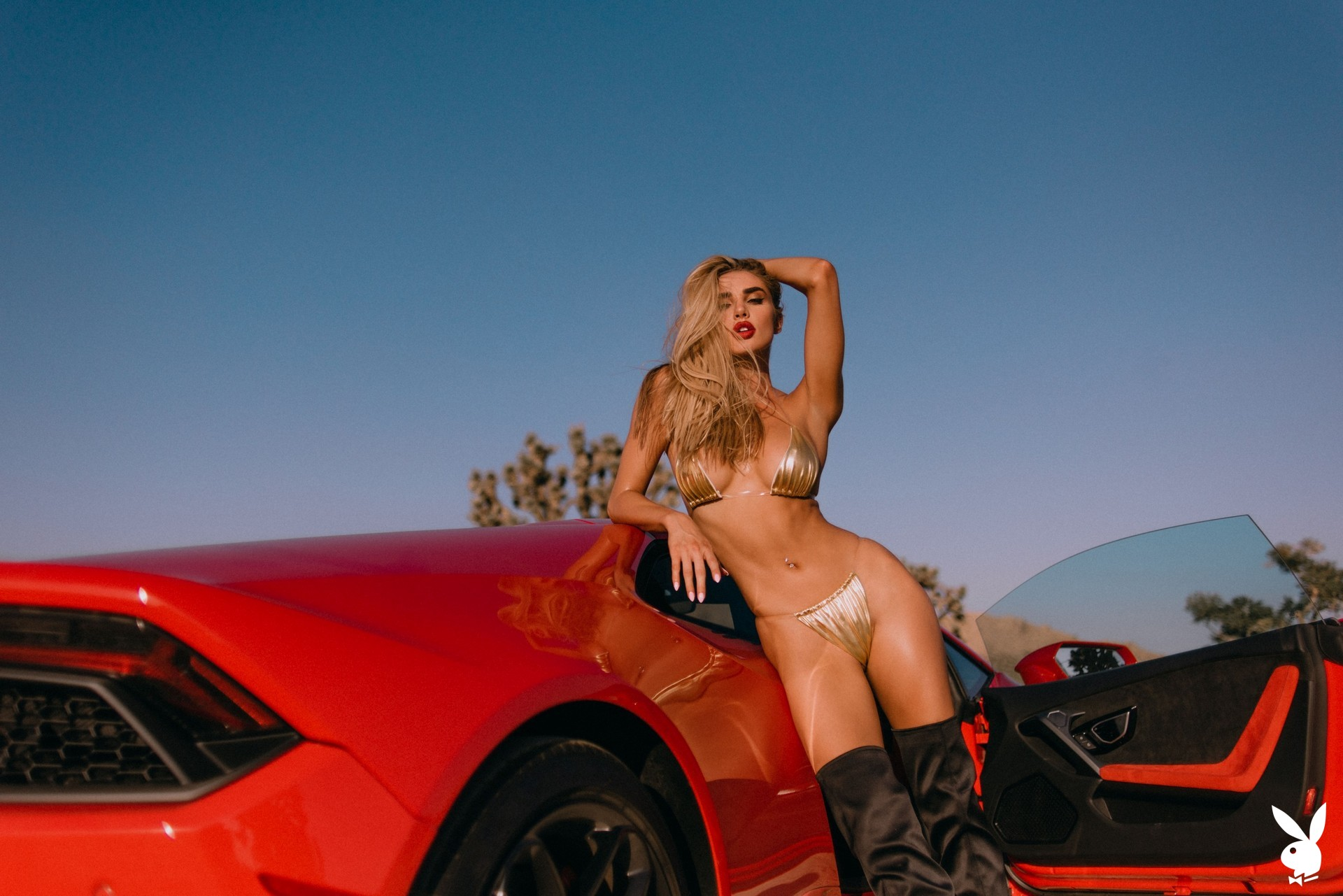 Miss Kenzie Anne In Supercharged Playboy Plus (8)