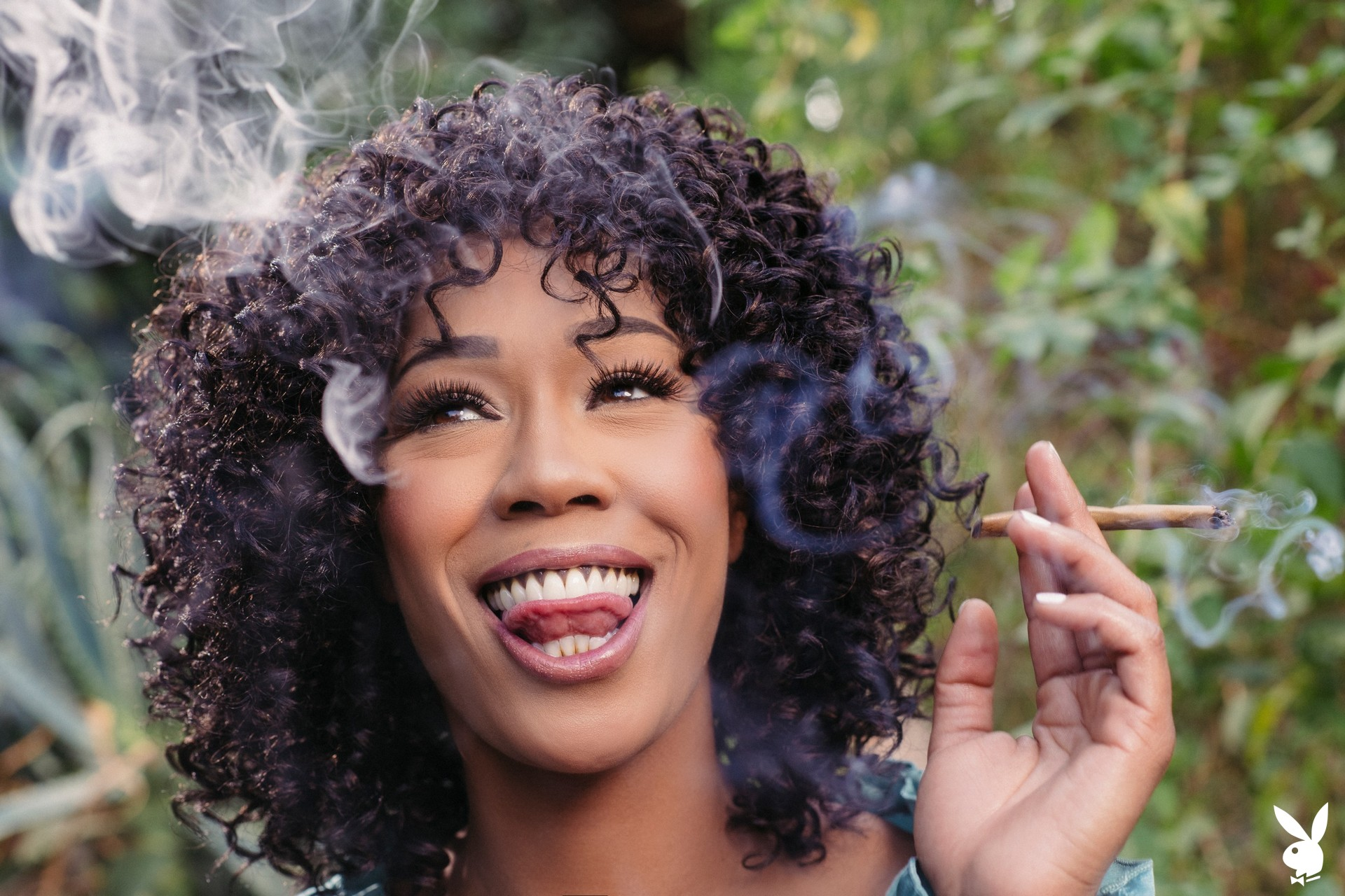 Misty Stone In Natural Desire Playboy Plus (23)