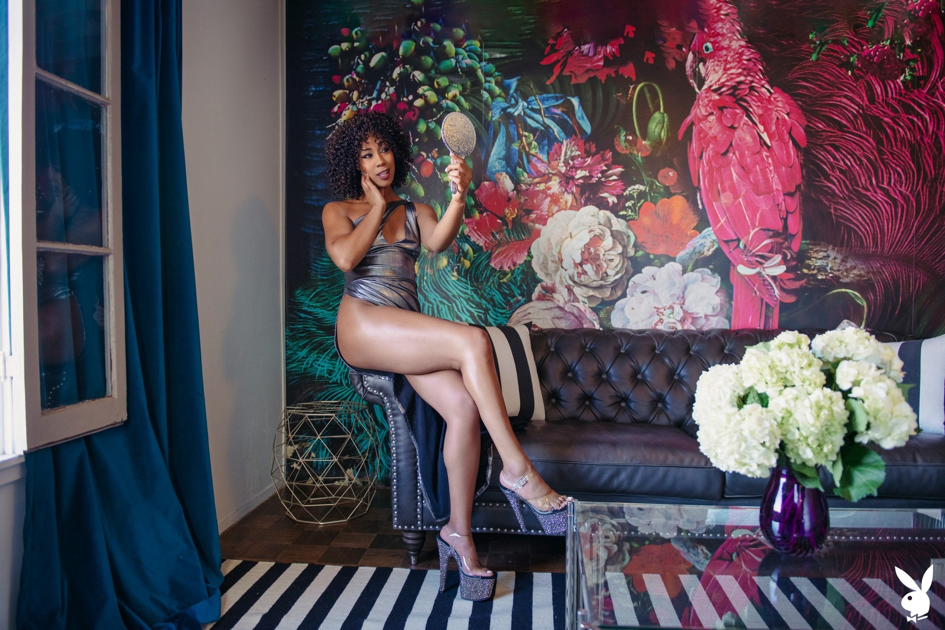 Misty Stone In Natural Desire Playboy Plus (3)