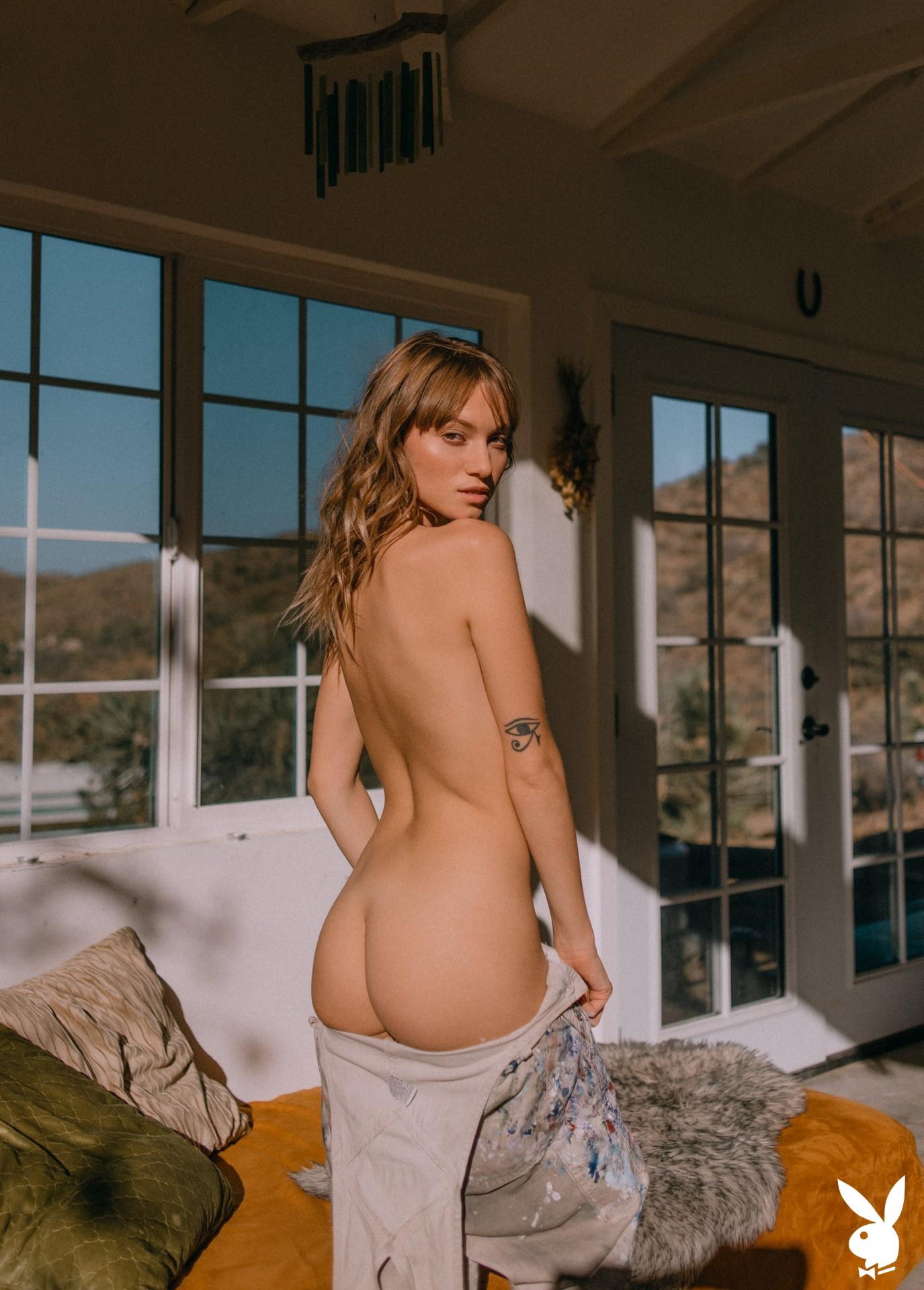 Nastasia Celeste In Creative Space Playboy Plus (11)