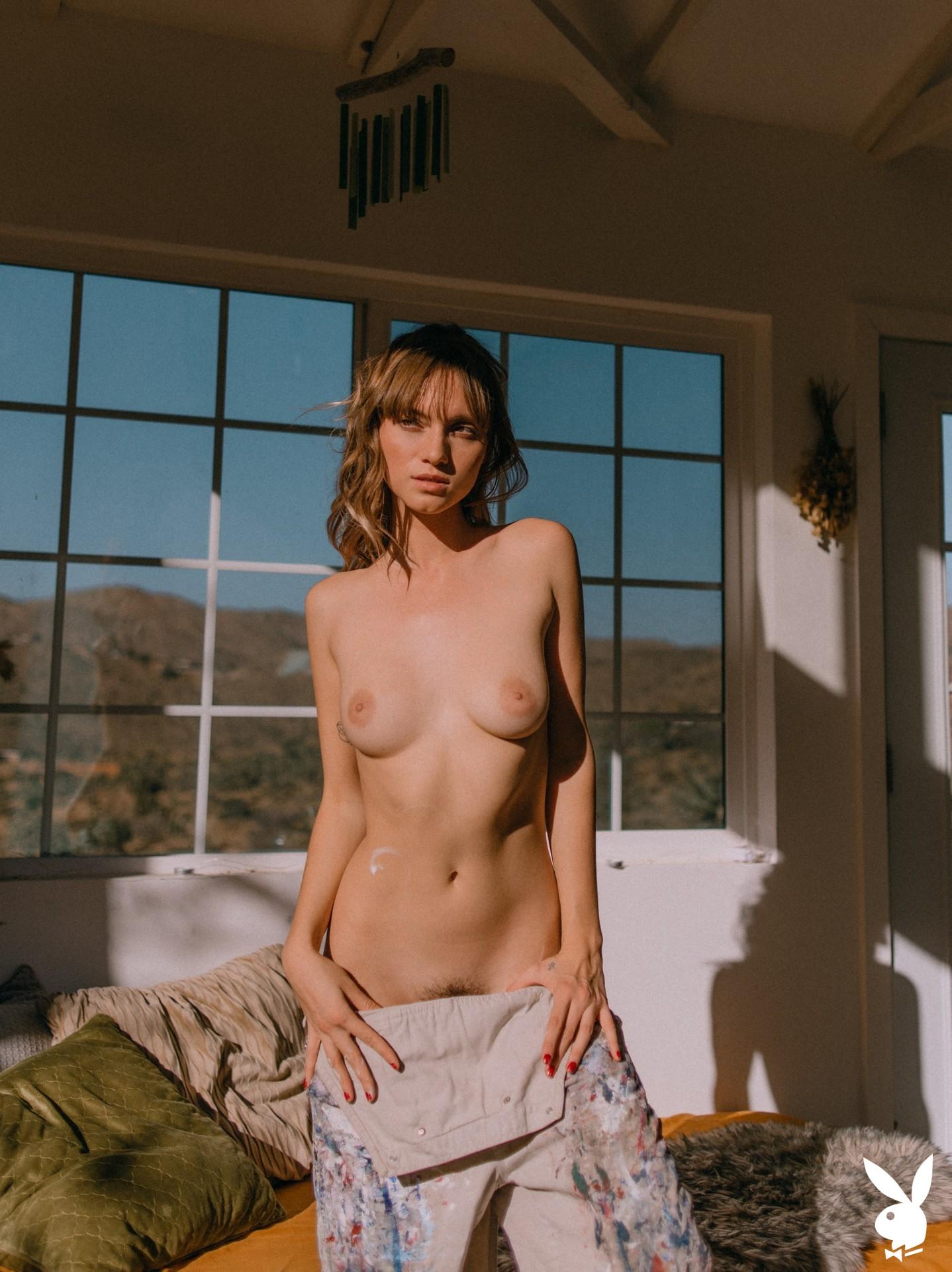 Nastasia Celeste In Creative Space Playboy Plus (15)