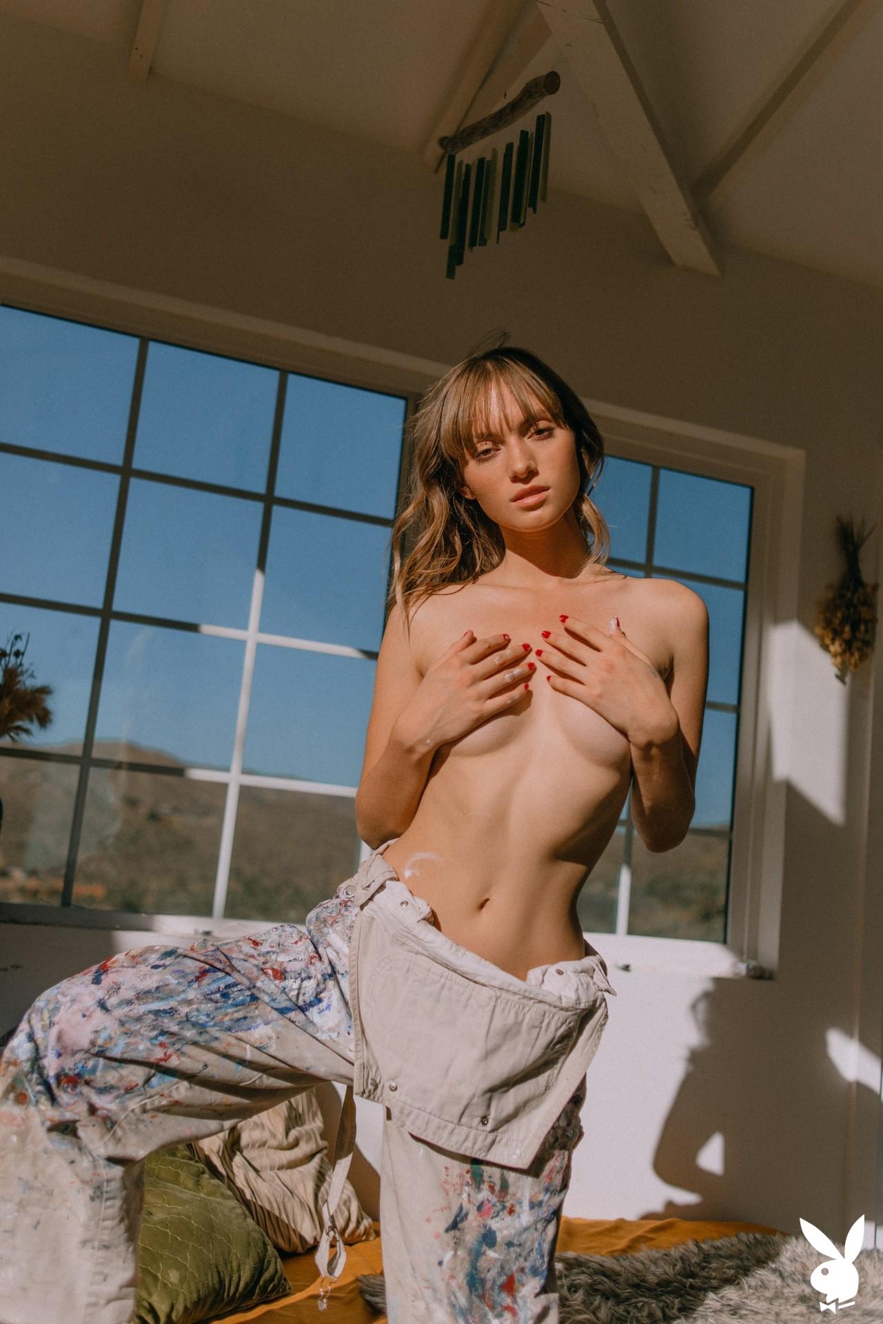 Nastasia Celeste In Creative Space Playboy Plus (6)