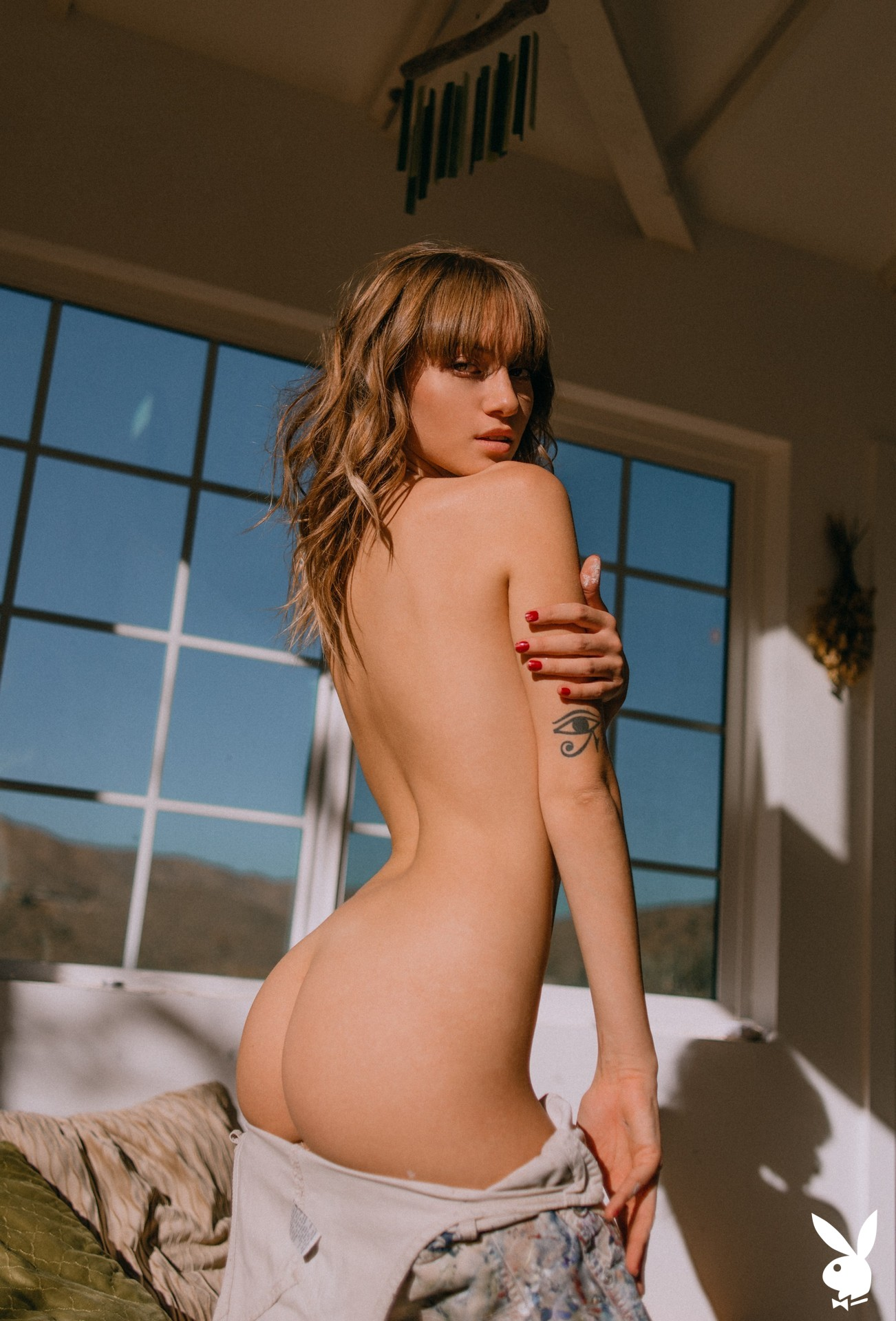 Nastasia Celeste In Creative Space Playboy Plus (8)