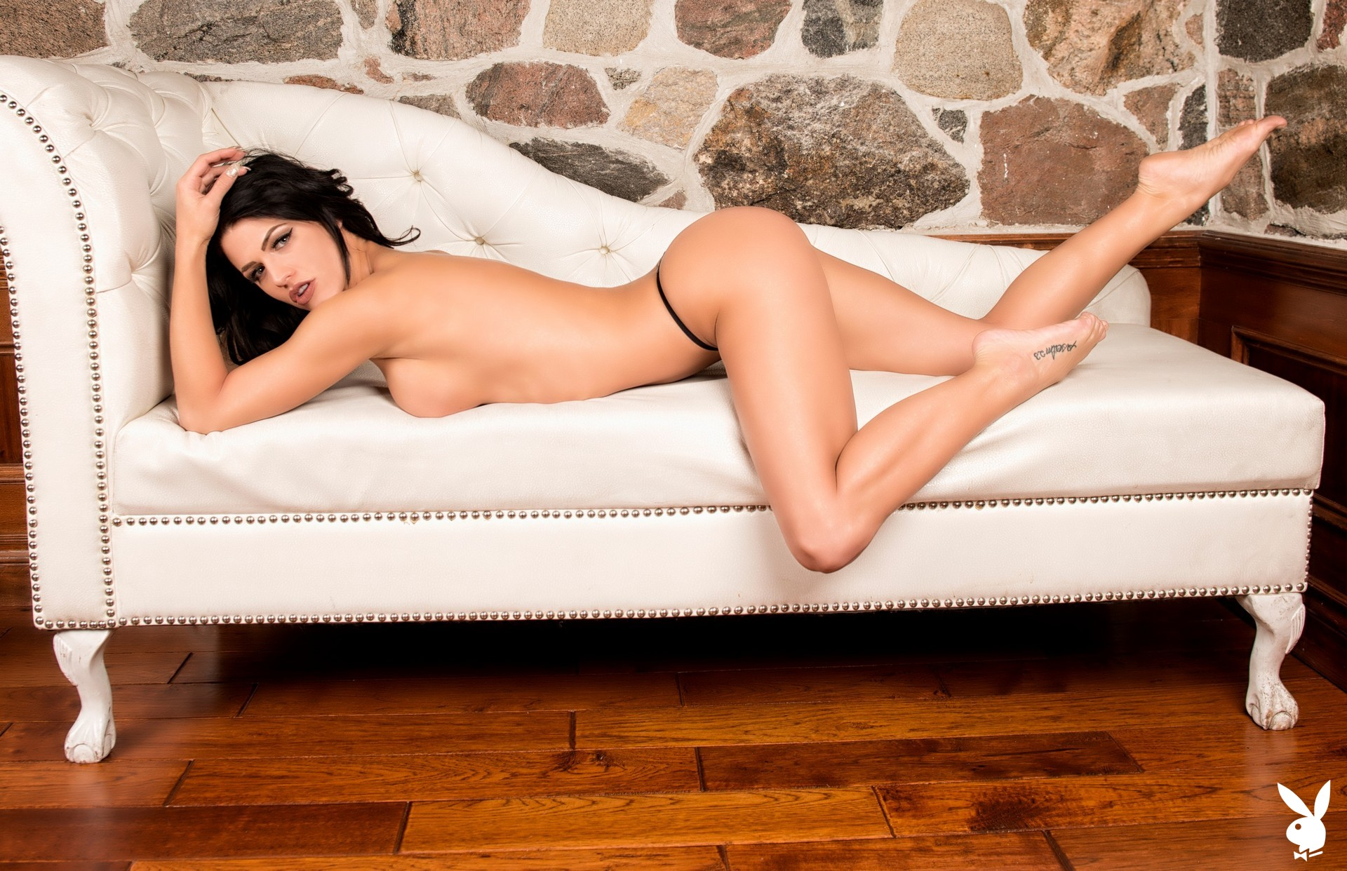 Bree Leigh In Playboy Czech Republic Playboy Plus (25)