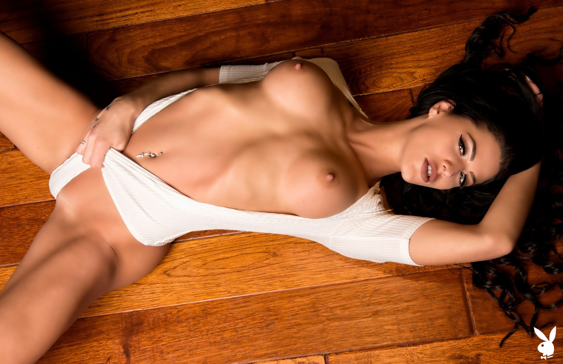 Bree Leigh In Playboy Czech Republic Playboy Plus (4)