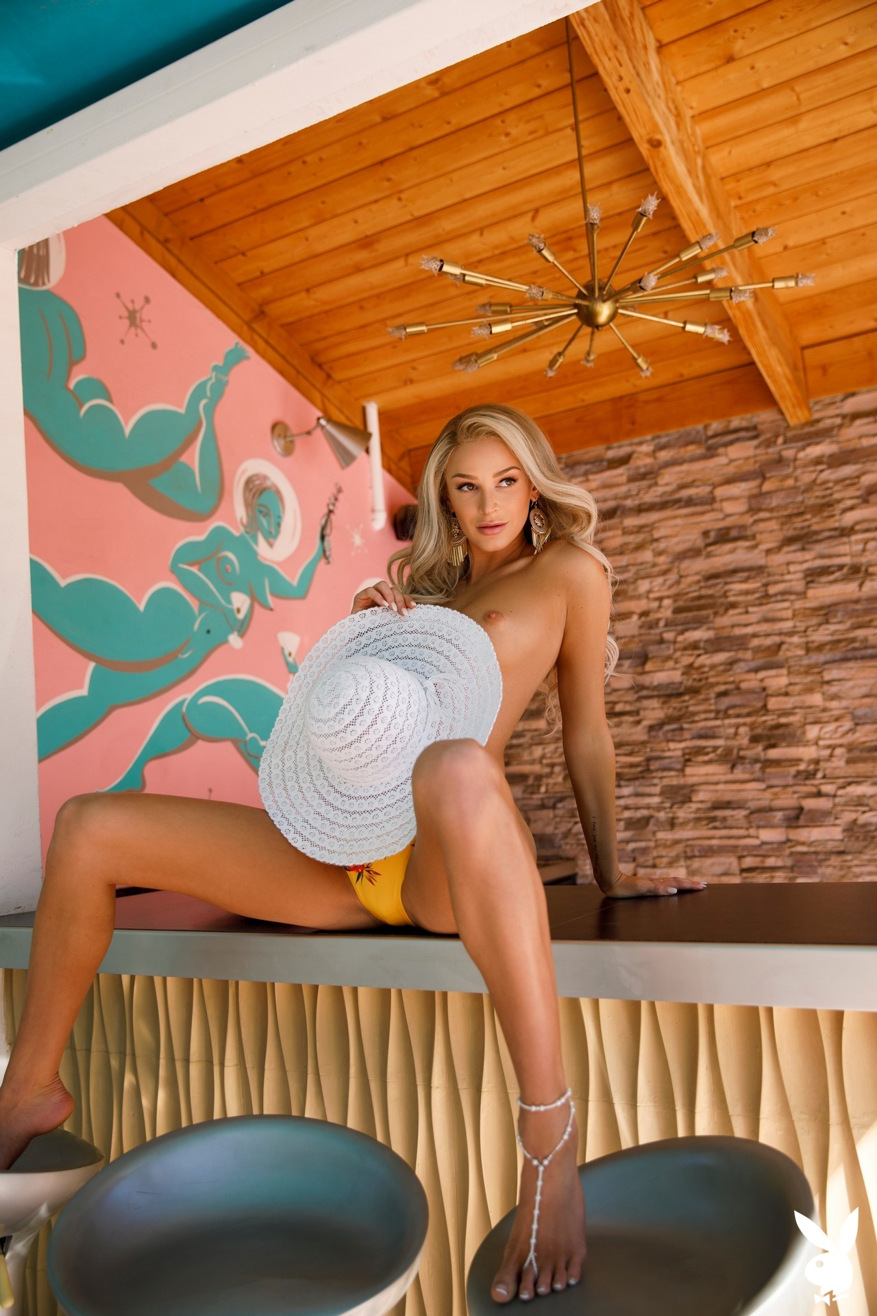 Emma Hix In Taste Of Paradise Playboy Plus (13)