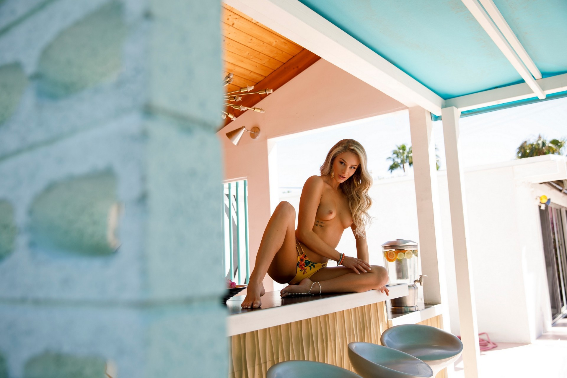 Emma Hix In Taste Of Paradise Playboy Plus (16)