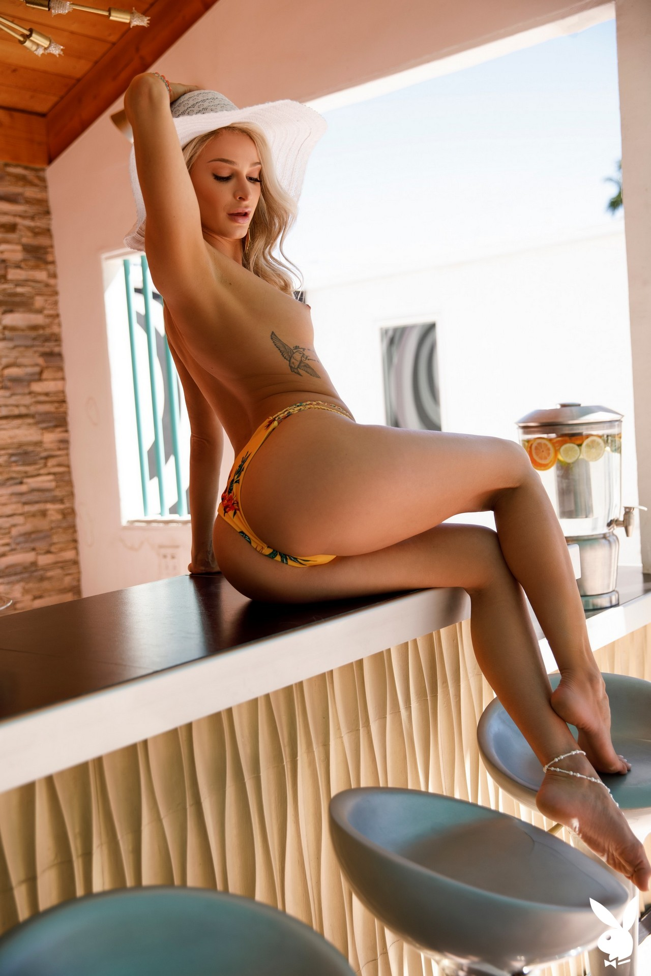 Emma Hix In Taste Of Paradise Playboy Plus (18)