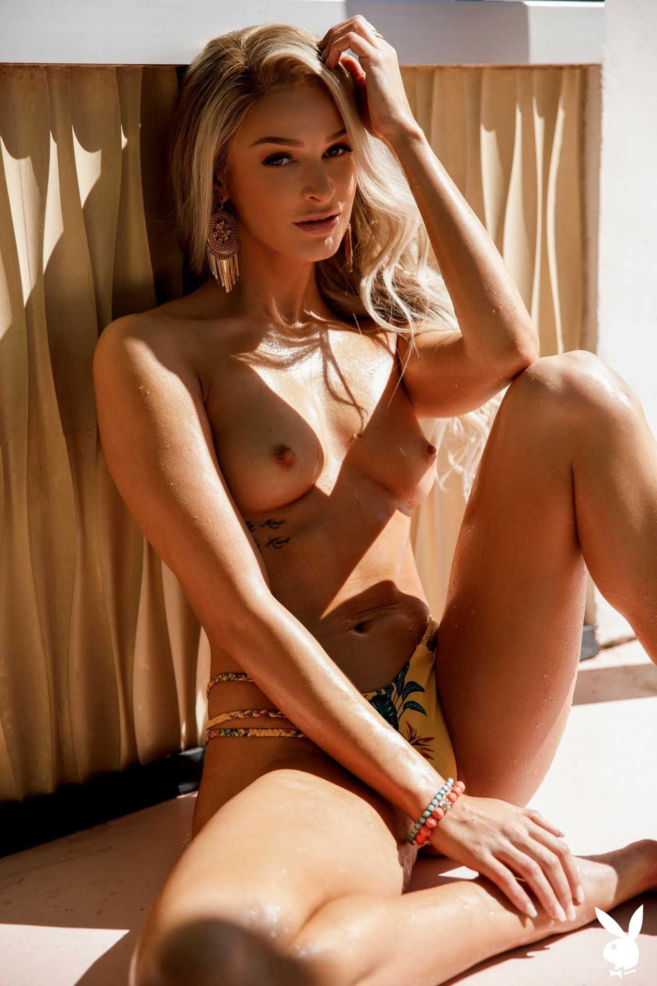 Emma Hix In Taste Of Paradise Playboy Plus (19)