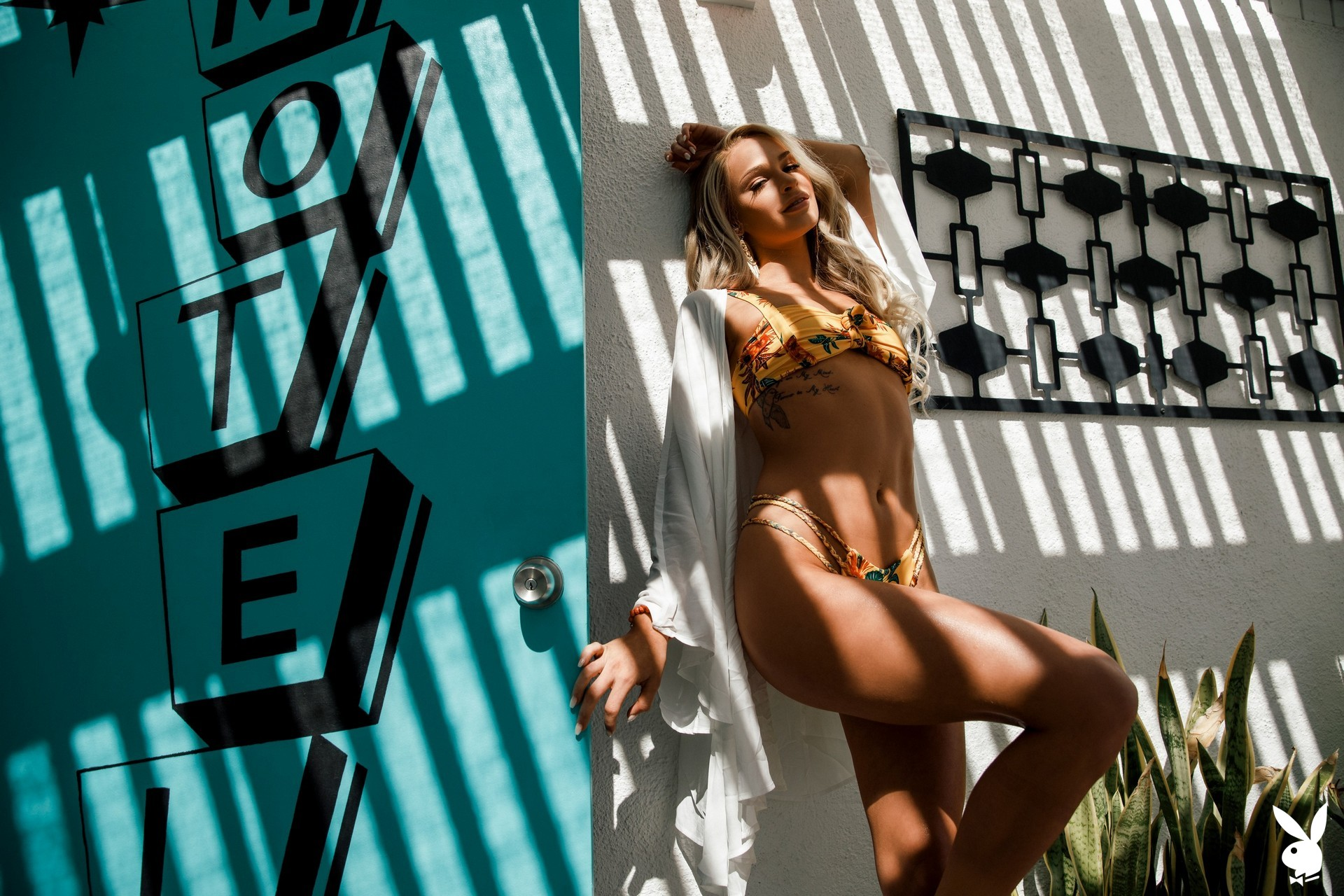 Emma Hix In Taste Of Paradise Playboy Plus (2)