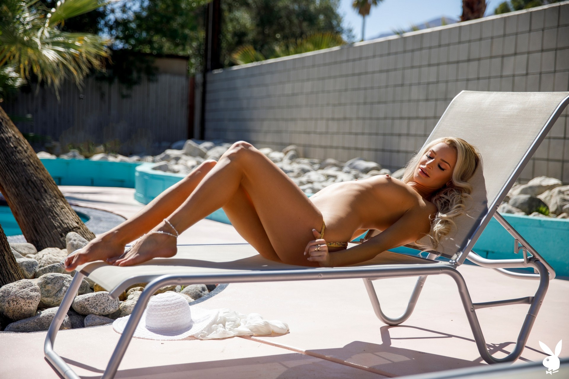 Emma Hix In Taste Of Paradise Playboy Plus (20)