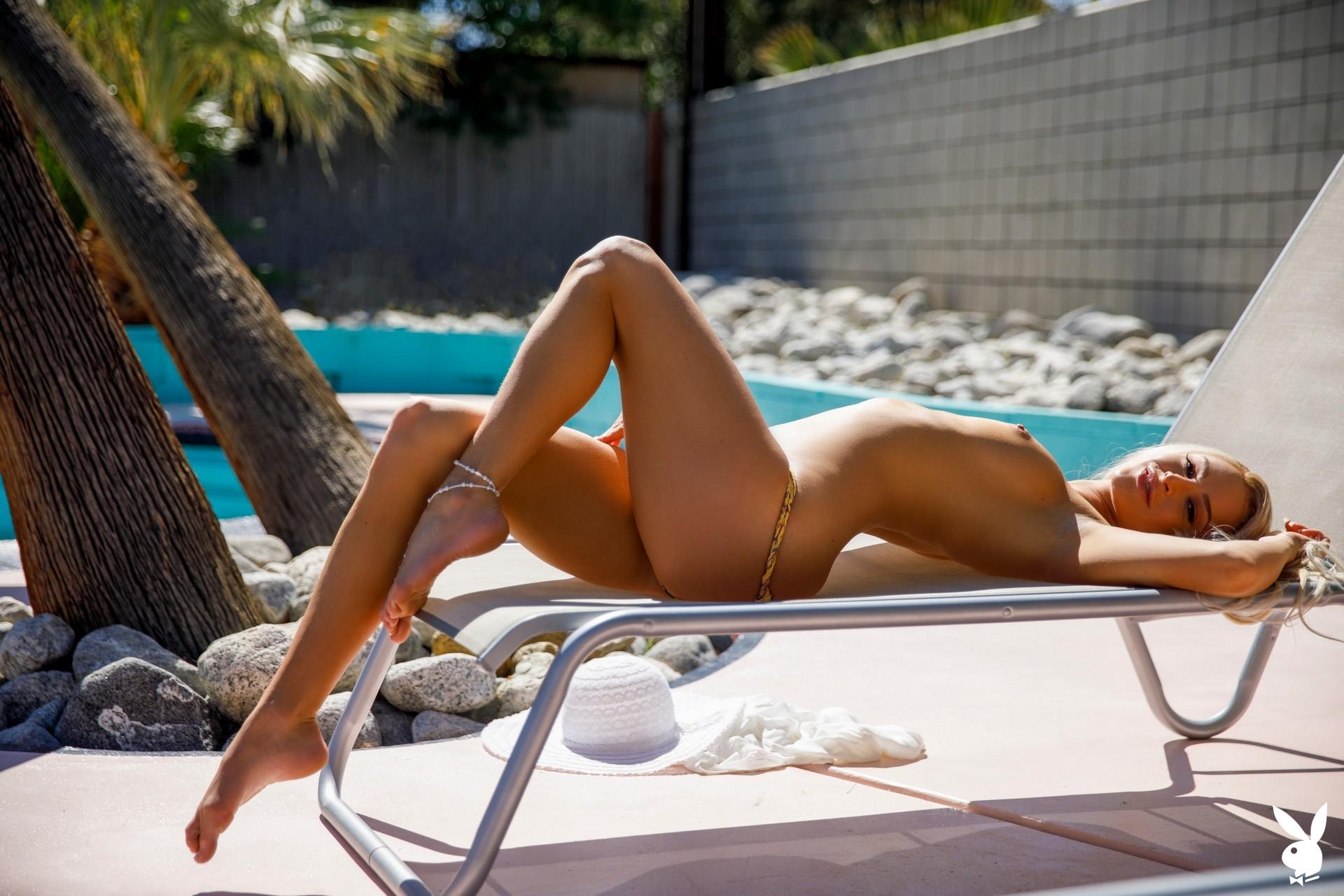 Emma Hix In Taste Of Paradise Playboy Plus (21)