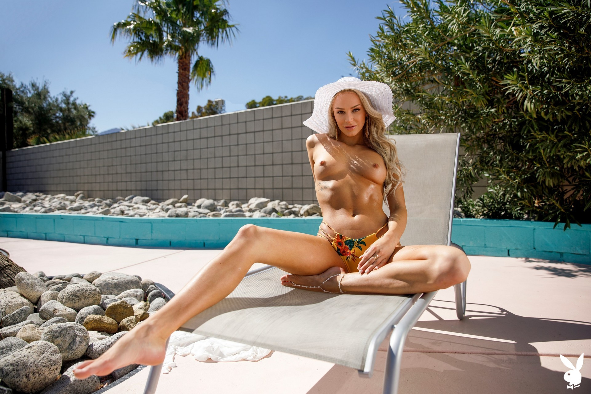 Emma Hix In Taste Of Paradise Playboy Plus (26)