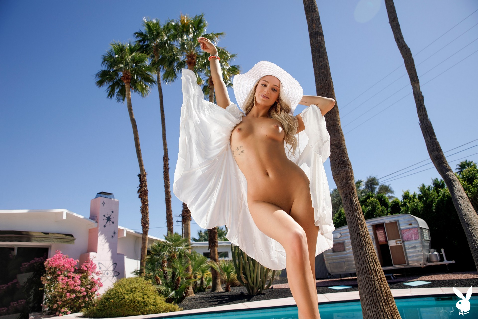 Emma Hix In Taste Of Paradise Playboy Plus (39)
