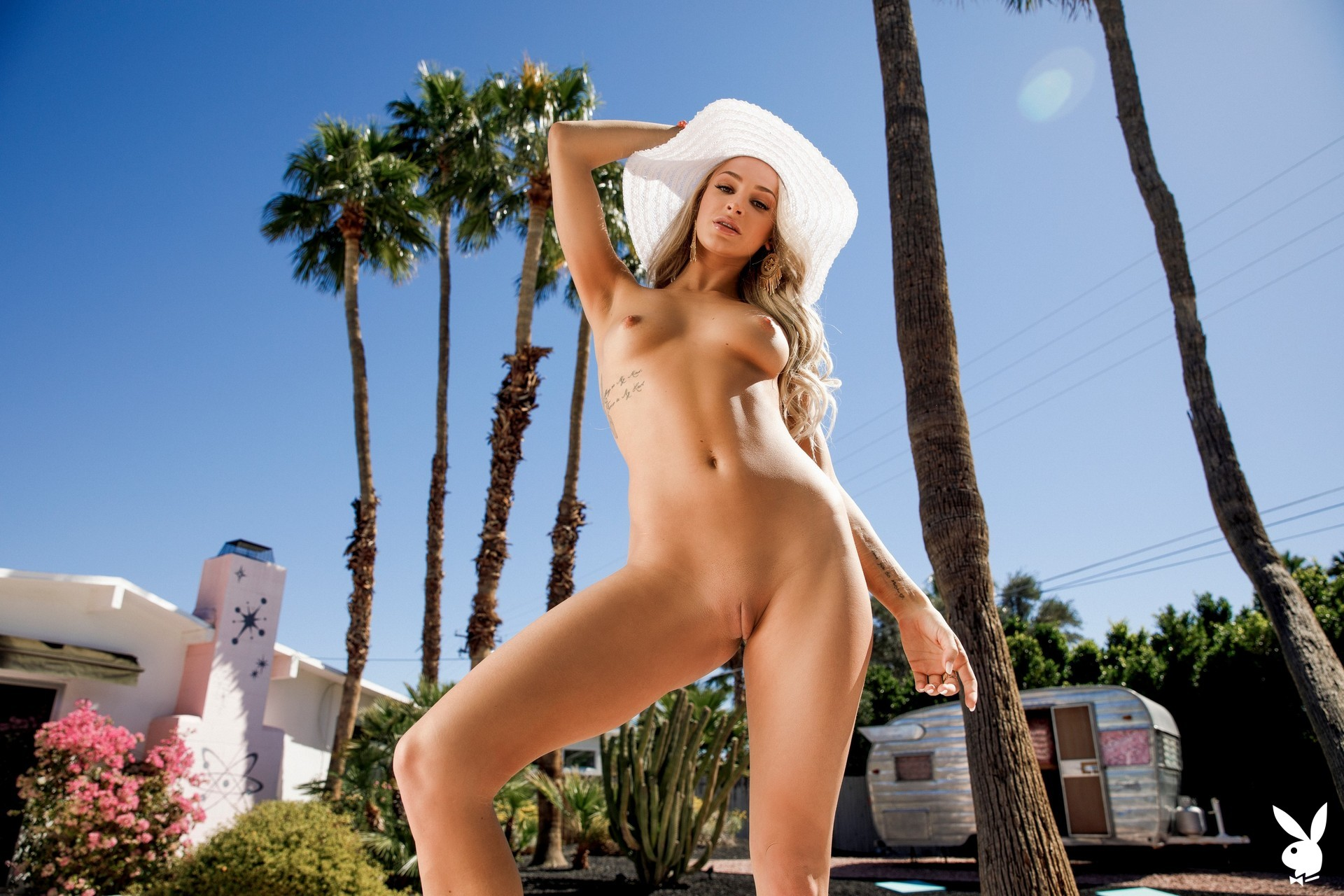 Emma Hix In Taste Of Paradise Playboy Plus (42)