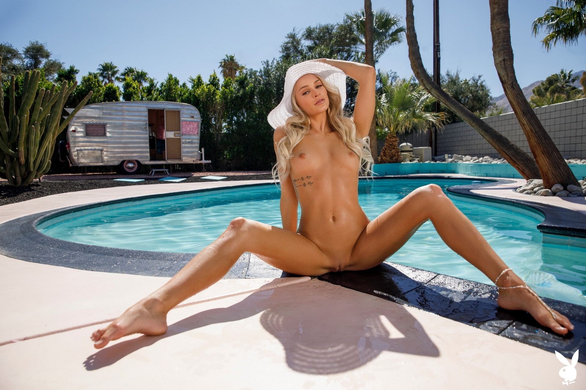Emma Hix In Taste Of Paradise Playboy Plus (48)