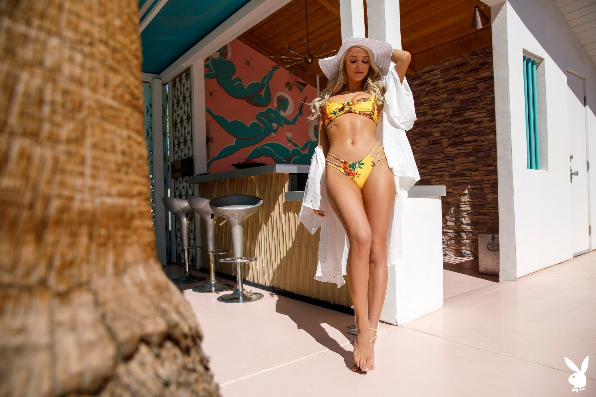 Emma Hix In Taste Of Paradise Playboy Plus (8)