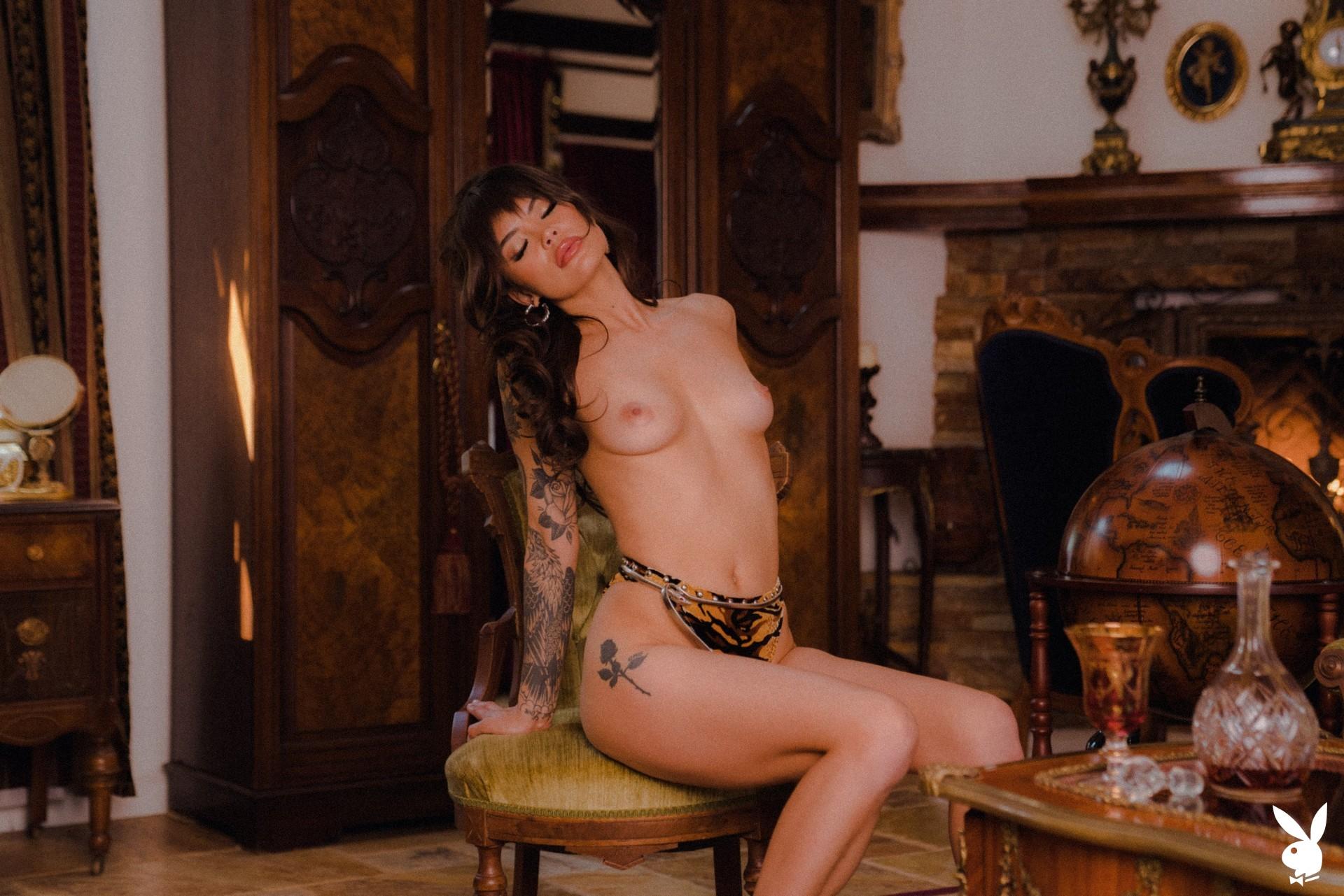 Emma Jade Is Wild Inside Playboy Plus (27)