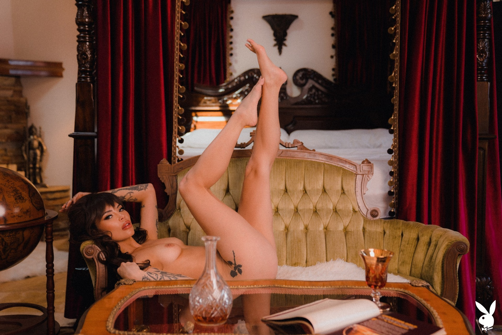 Emma Jade Is Wild Inside Playboy Plus (31)