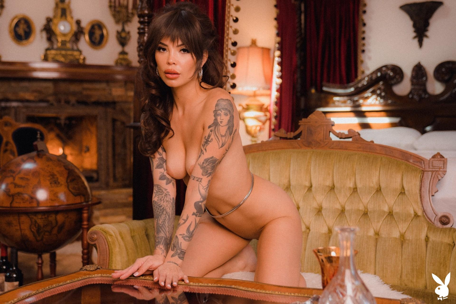 Emma Jade Is Wild Inside Playboy Plus (34)