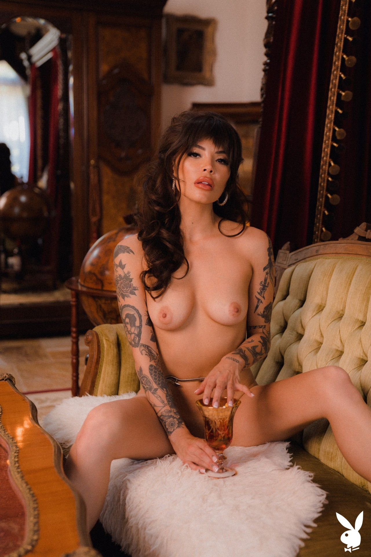 Emma Jade Is Wild Inside Playboy Plus (39)